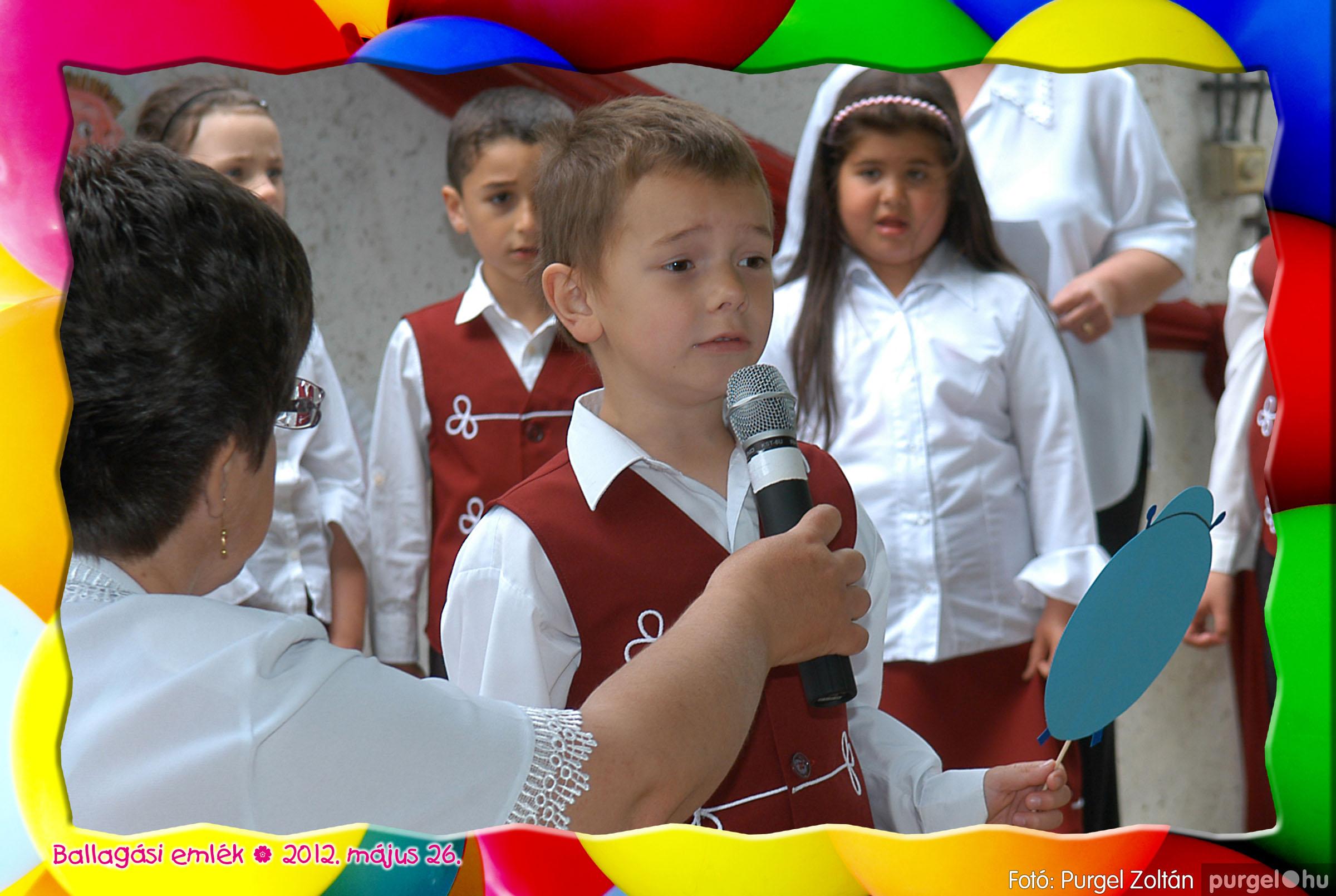 2012.05.26. 245 Kurca-parti Óvoda évzáró 2012. - Szivárvány csoport - Fotó:PURGEL ZOLTÁN© 660.jpg