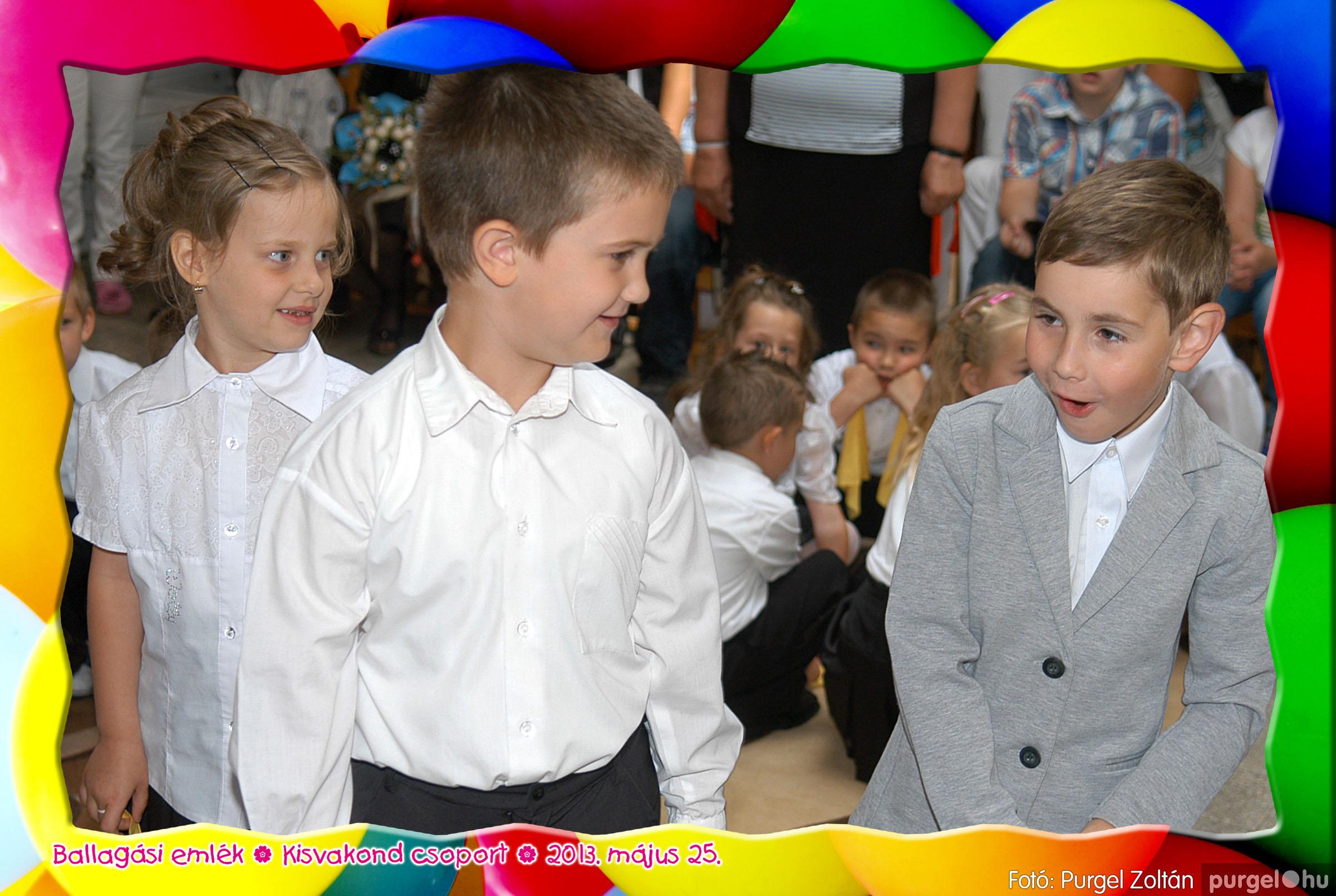 2013.05.25. 147 Kurca-parti Óvoda évzáró 2013. - Kisvakond csoport - Fotó:PURGEL ZOLTÁN© 404.jpg
