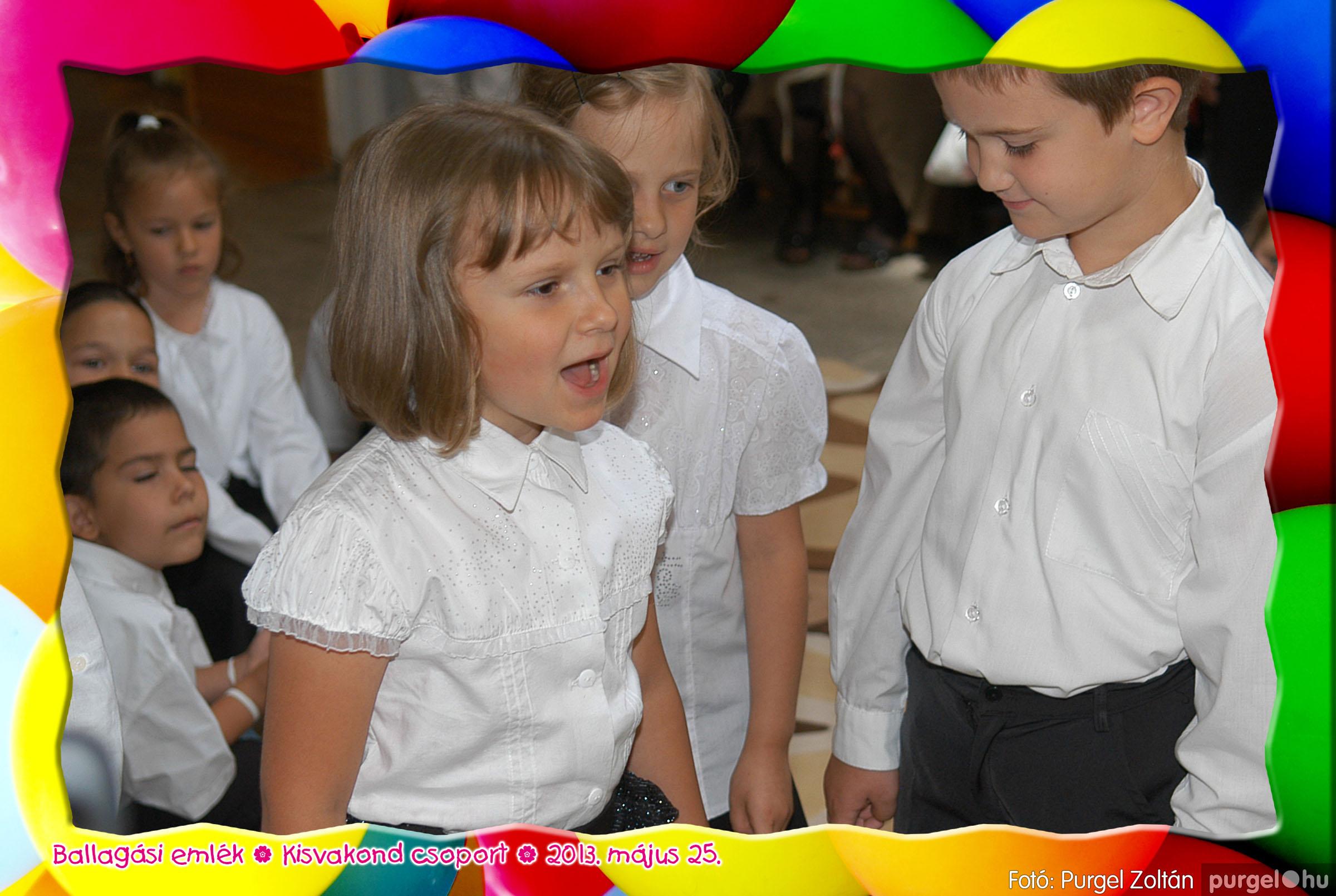 2013.05.25. 146 Kurca-parti Óvoda évzáró 2013. - Kisvakond csoport - Fotó:PURGEL ZOLTÁN© 403.jpg