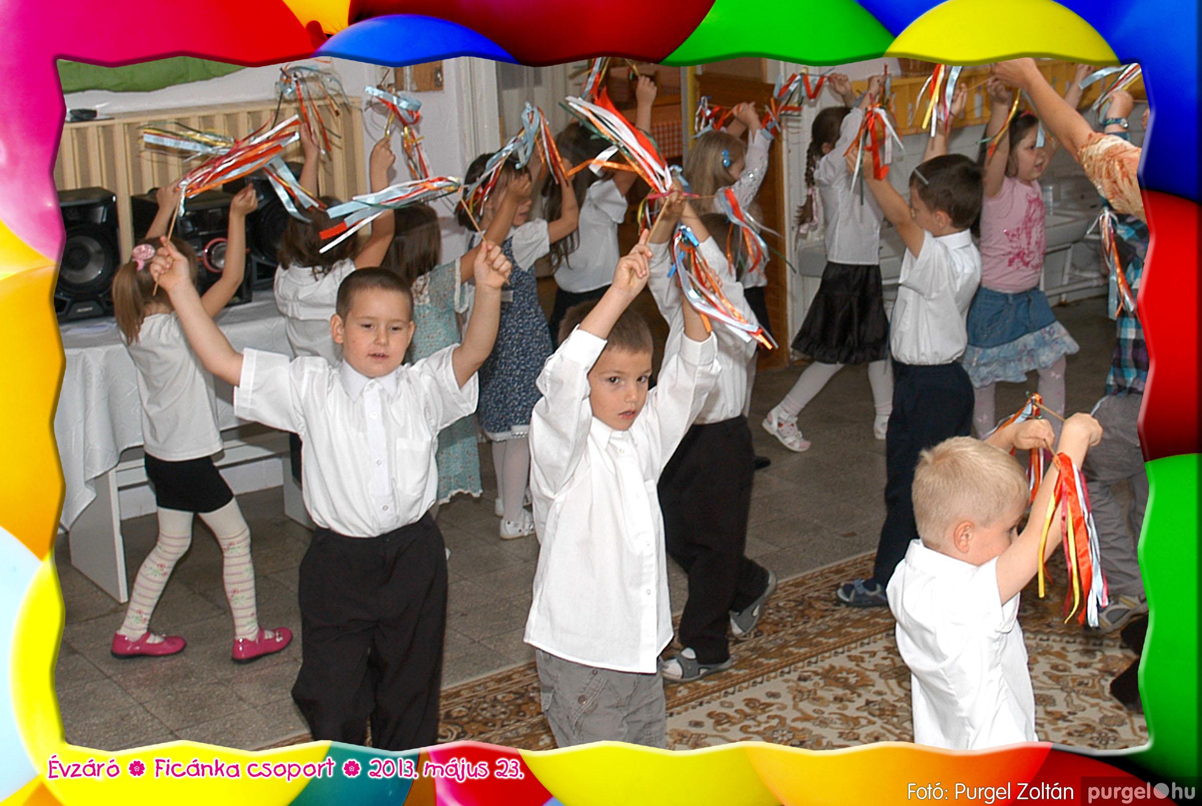 2013.05.23. 143 Kurca-parti Óvoda évzáró 2013. - Ficánka csoport - Fotó:PURGEL ZOLTÁN© 236.jpg