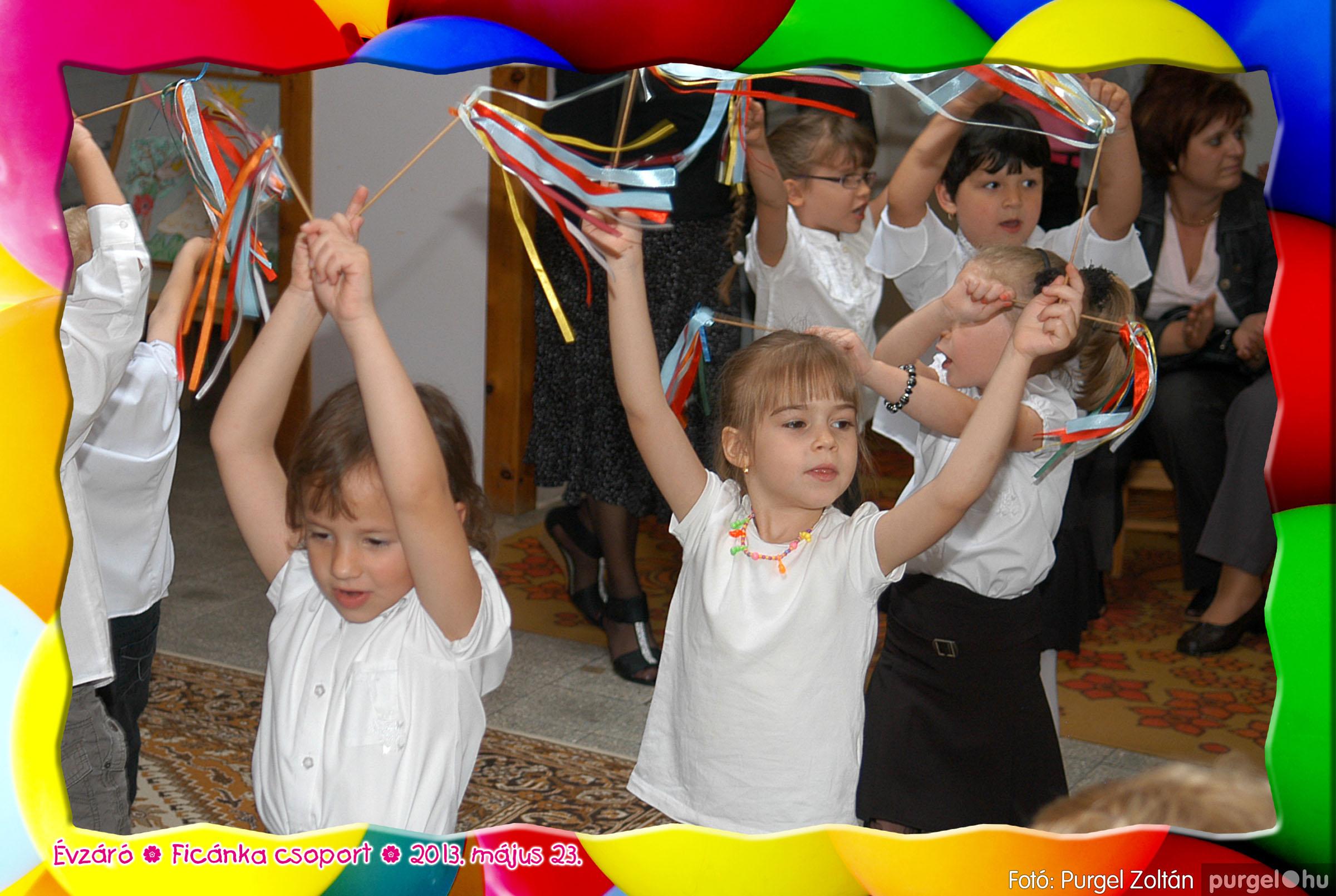 2013.05.23. 142 Kurca-parti Óvoda évzáró 2013. - Ficánka csoport - Fotó:PURGEL ZOLTÁN© 235.jpg