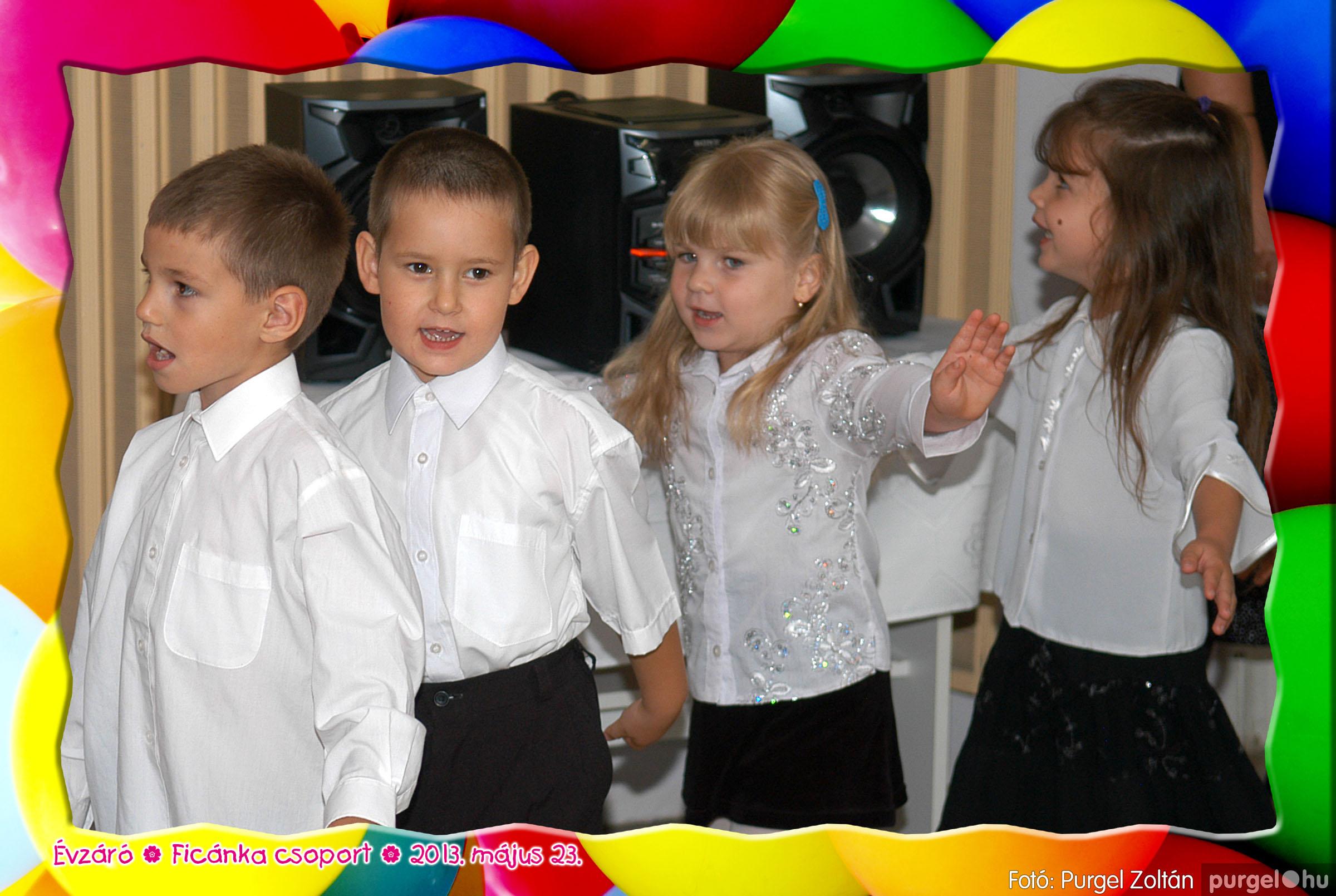 2013.05.23. 112 Kurca-parti Óvoda évzáró 2013. - Ficánka csoport - Fotó:PURGEL ZOLTÁN© 205.jpg