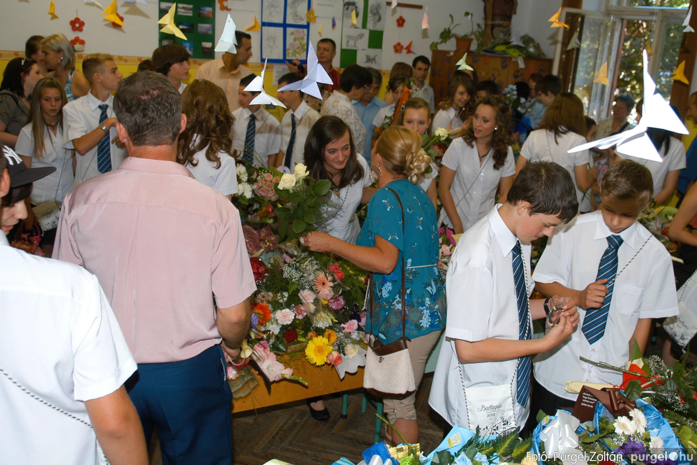 2012.06.16. 027 Forray Máté Általános Iskola ballagás 2016. - Fotó:PURGEL ZOLTÁN© DSC_0054q.JPG