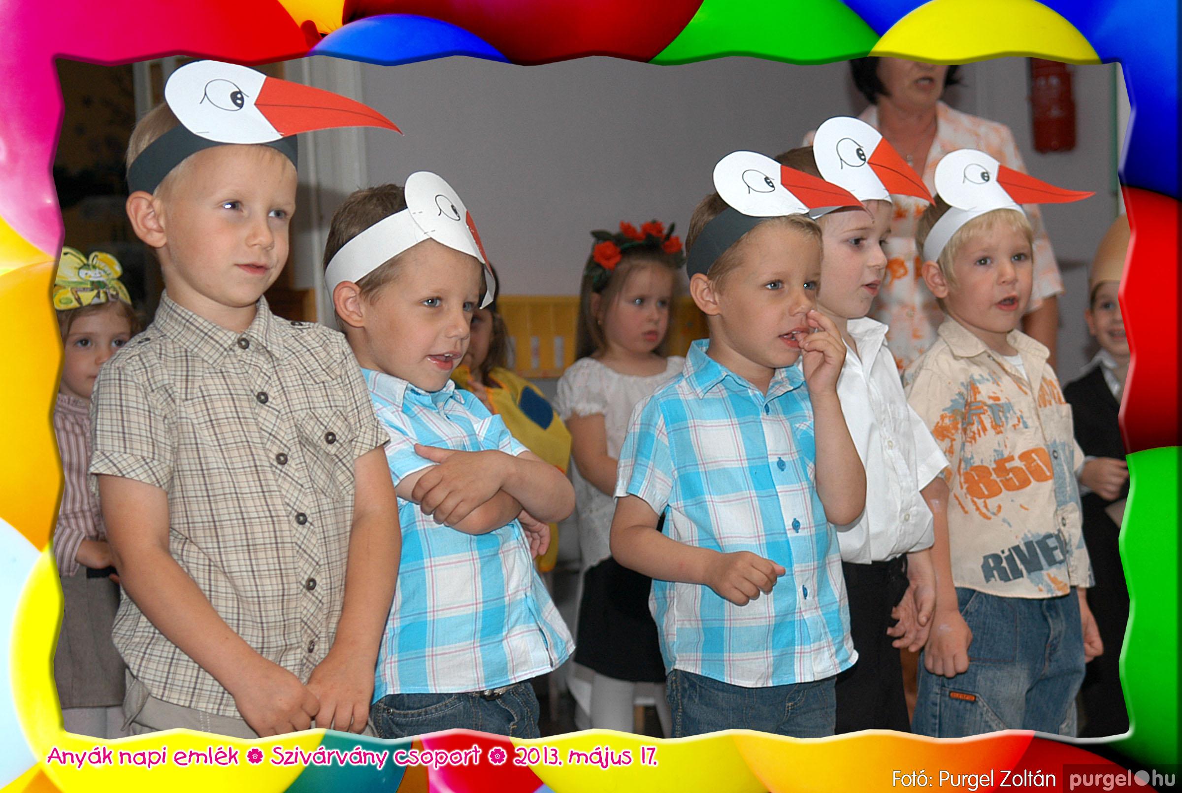 2013.05.17. 042 Kurca-parti Óvoda évzáró 2013. - Szivárvány csoport - Fotó:PURGEL ZOLTÁN© 606.jpg