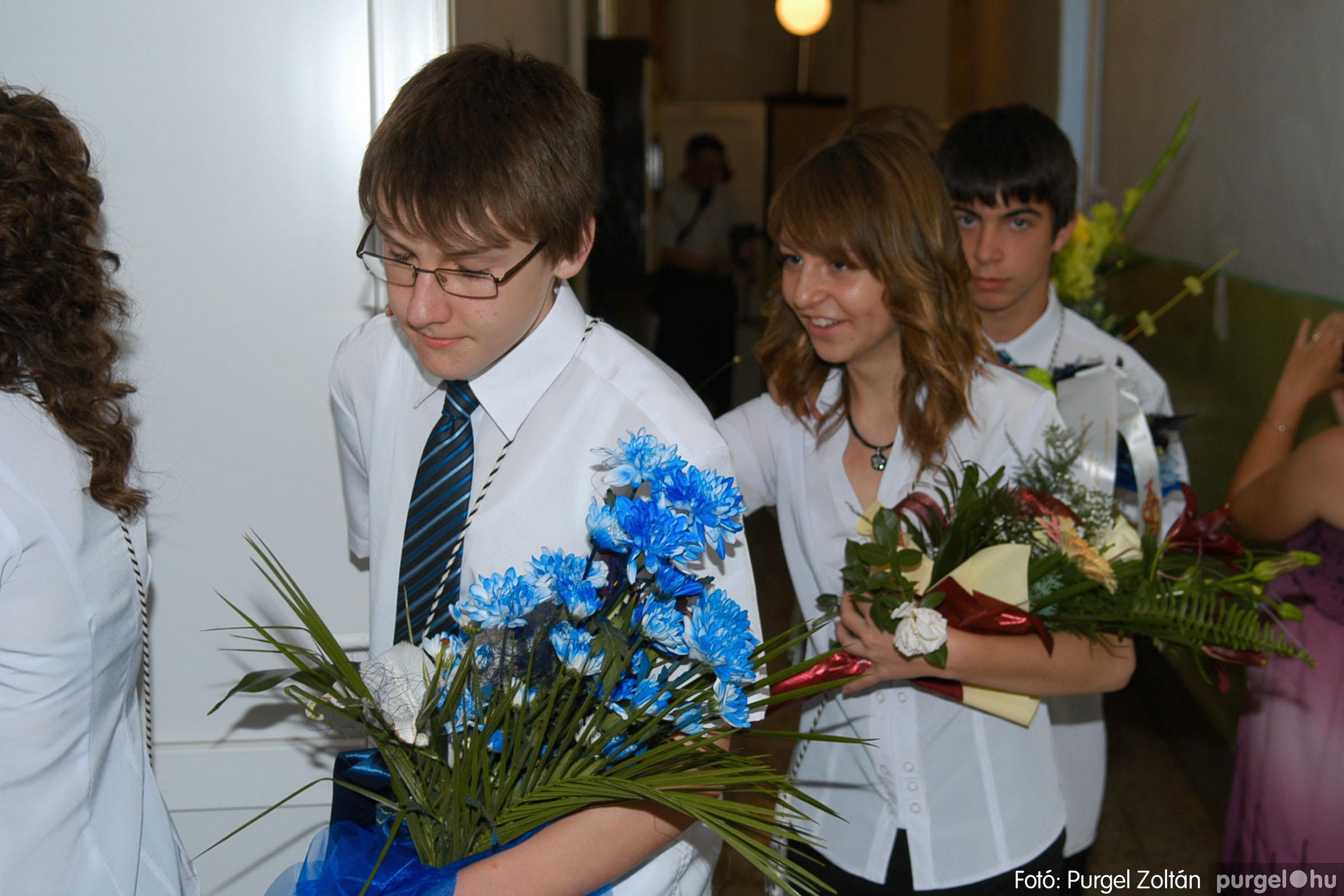 2012.06.16. 071 Forray Máté Általános Iskola ballagás 2016. - Fotó:PURGEL ZOLTÁN© DSC_0111q.JPG
