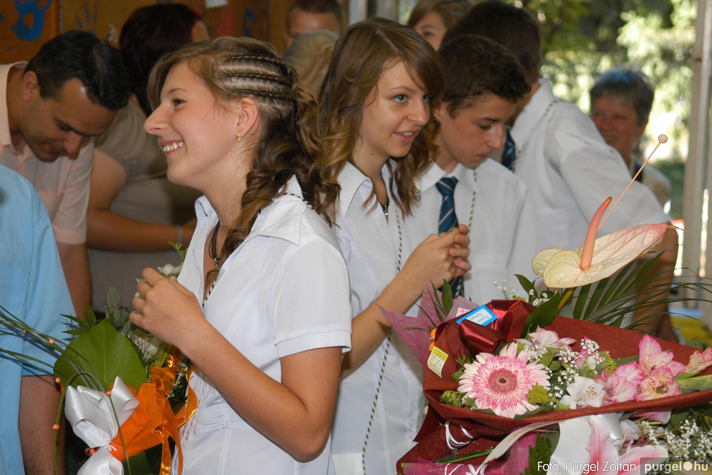 2012.06.16. 026 Forray Máté Általános Iskola ballagás 2016. - Fotó:PURGEL ZOLTÁN© DSC_0052q.JPG