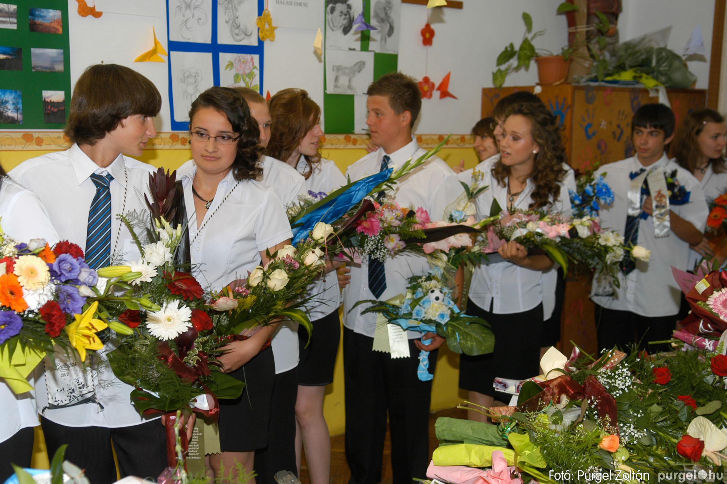 2012.06.16. 036 Forray Máté Általános Iskola ballagás 2016. - Fotó:PURGEL ZOLTÁN© DSC_0064q.JPG
