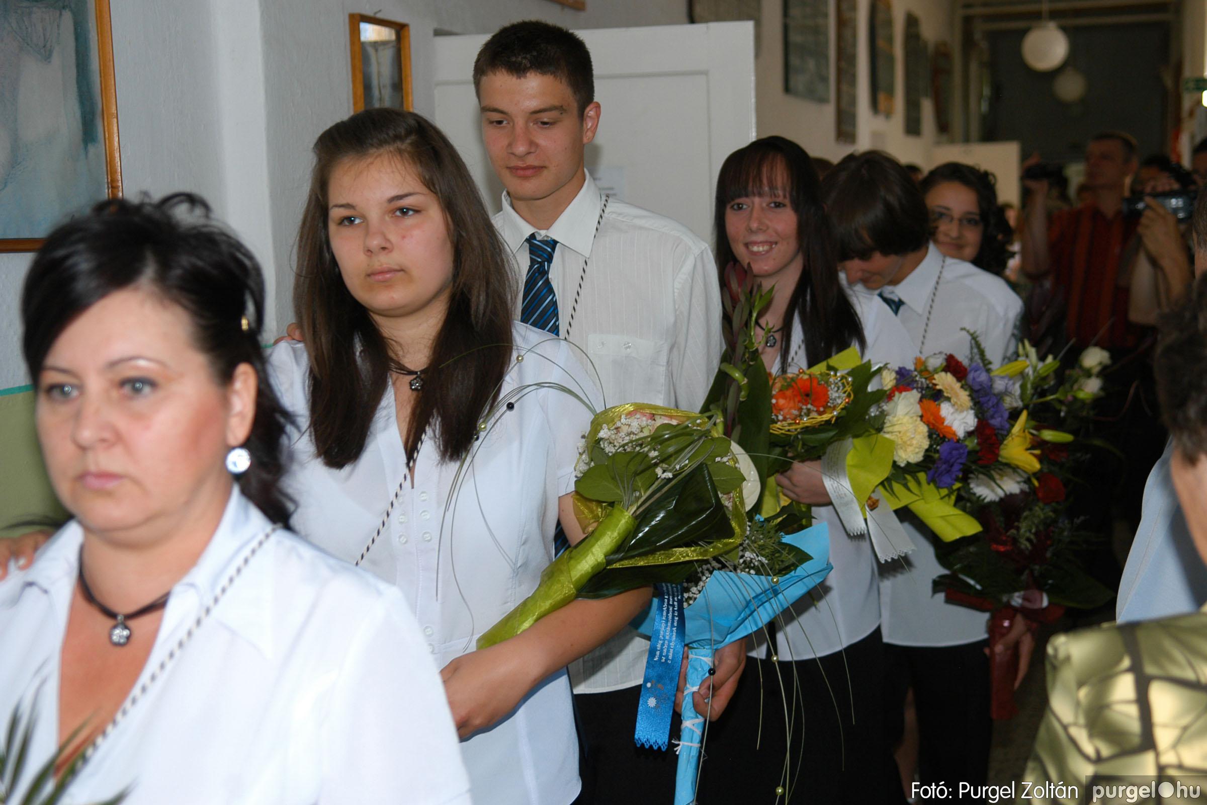 2012.06.16. 044 Forray Máté Általános Iskola ballagás 2016. - Fotó:PURGEL ZOLTÁN© DSC_0075q.JPG