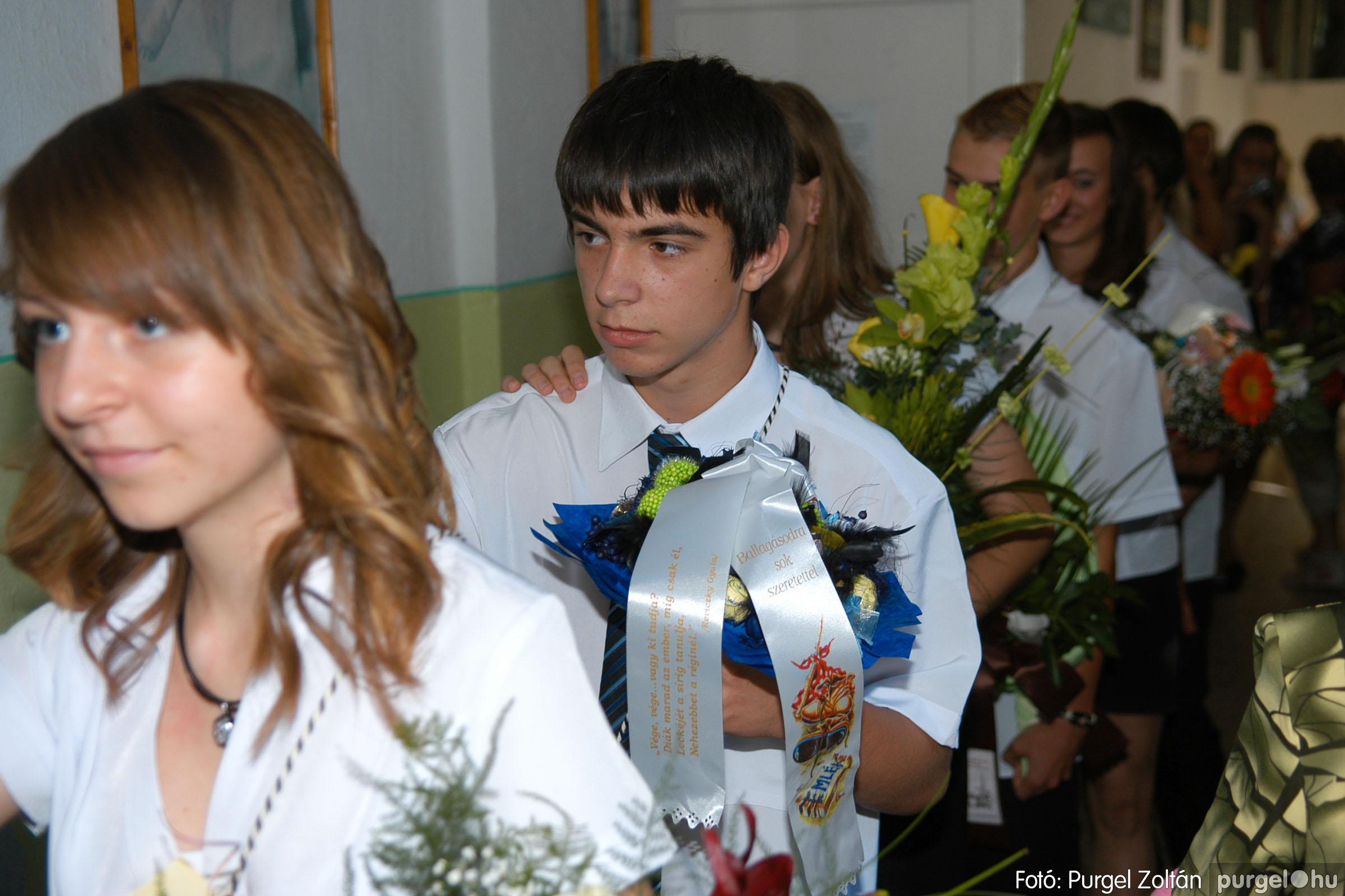 2012.06.16. 053 Forray Máté Általános Iskola ballagás 2016. - Fotó:PURGEL ZOLTÁN© DSC_0085q.JPG