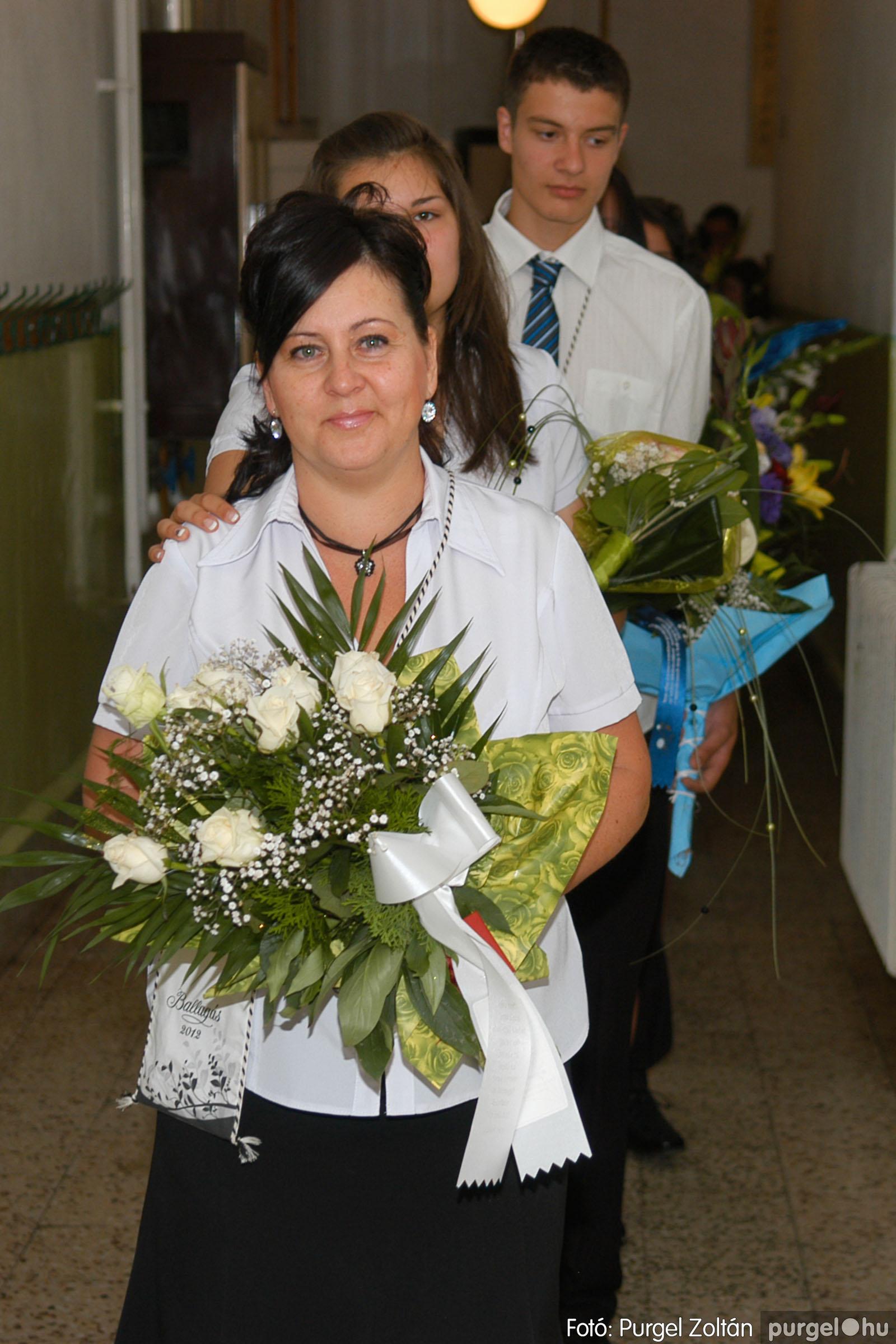 2012.06.16. 065 Forray Máté Általános Iskola ballagás 2016. - Fotó:PURGEL ZOLTÁN© DSC_0100q.JPG