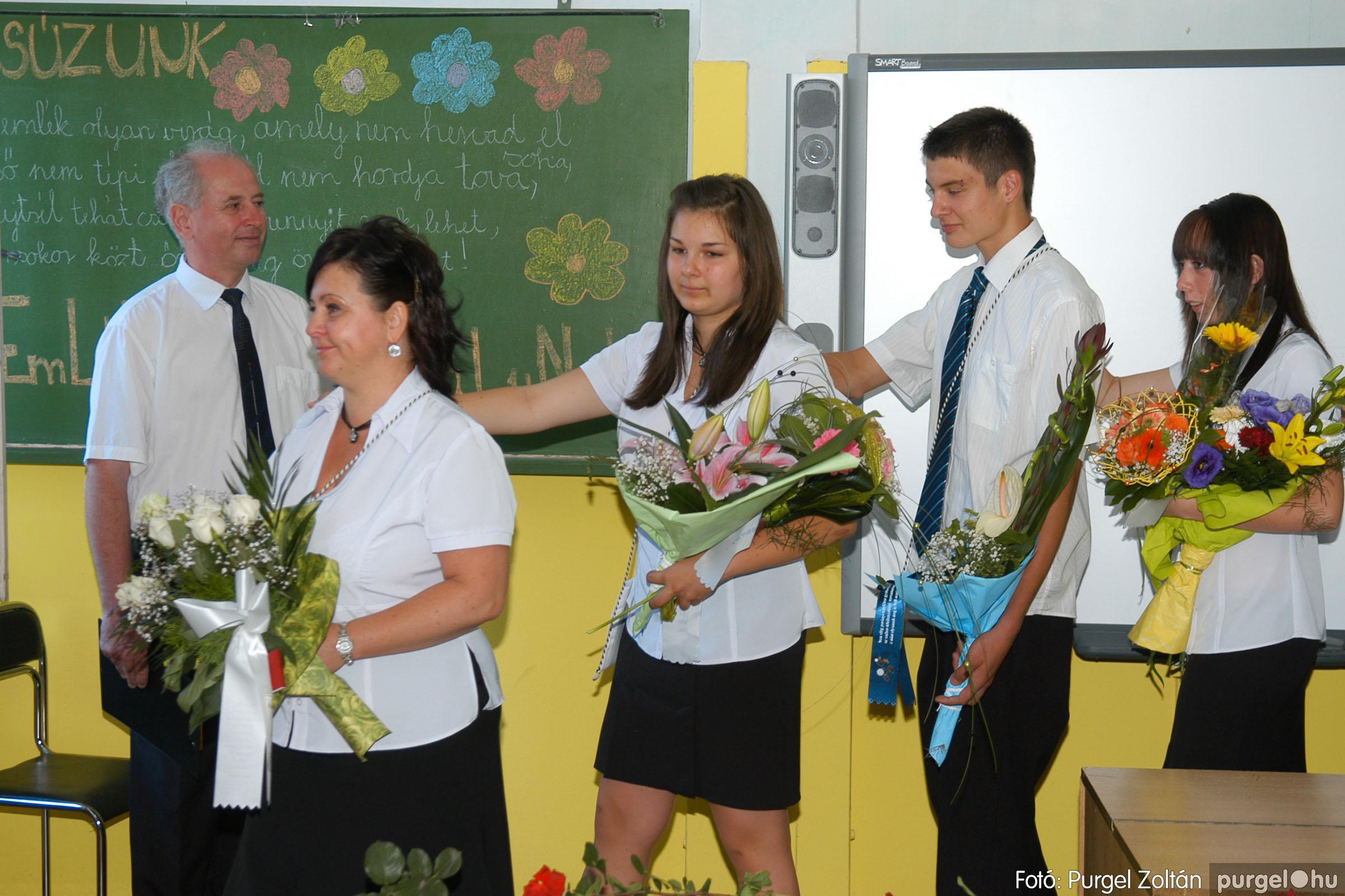 2012.06.16. 084 Forray Máté Általános Iskola ballagás 2016. - Fotó:PURGEL ZOLTÁN© DSC_0130q.JPG