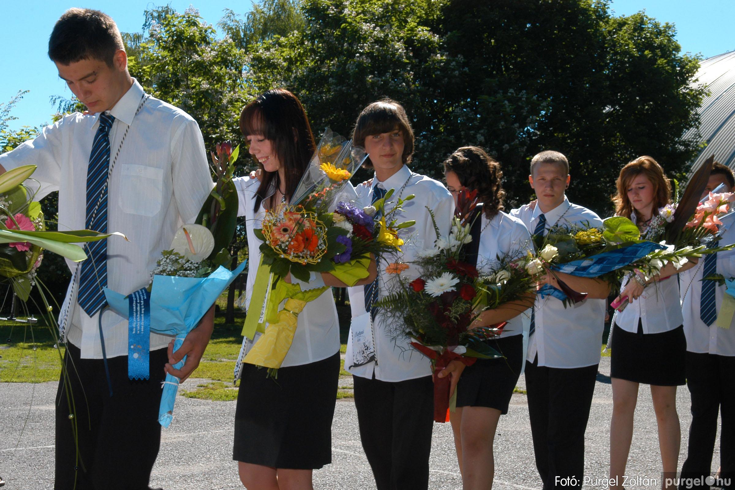 2012.06.16. 092 Forray Máté Általános Iskola ballagás 2016. - Fotó:PURGEL ZOLTÁN© DSC_0138q.JPG