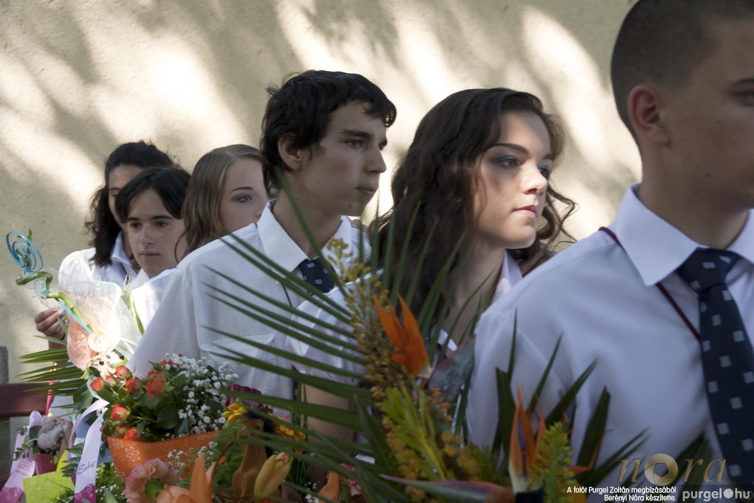2013.06.15. 164 Forray Máté Általános Iskola ballagás 2013. - Fotó:BERÉNYI NÓRA© _MG_1174.JPG