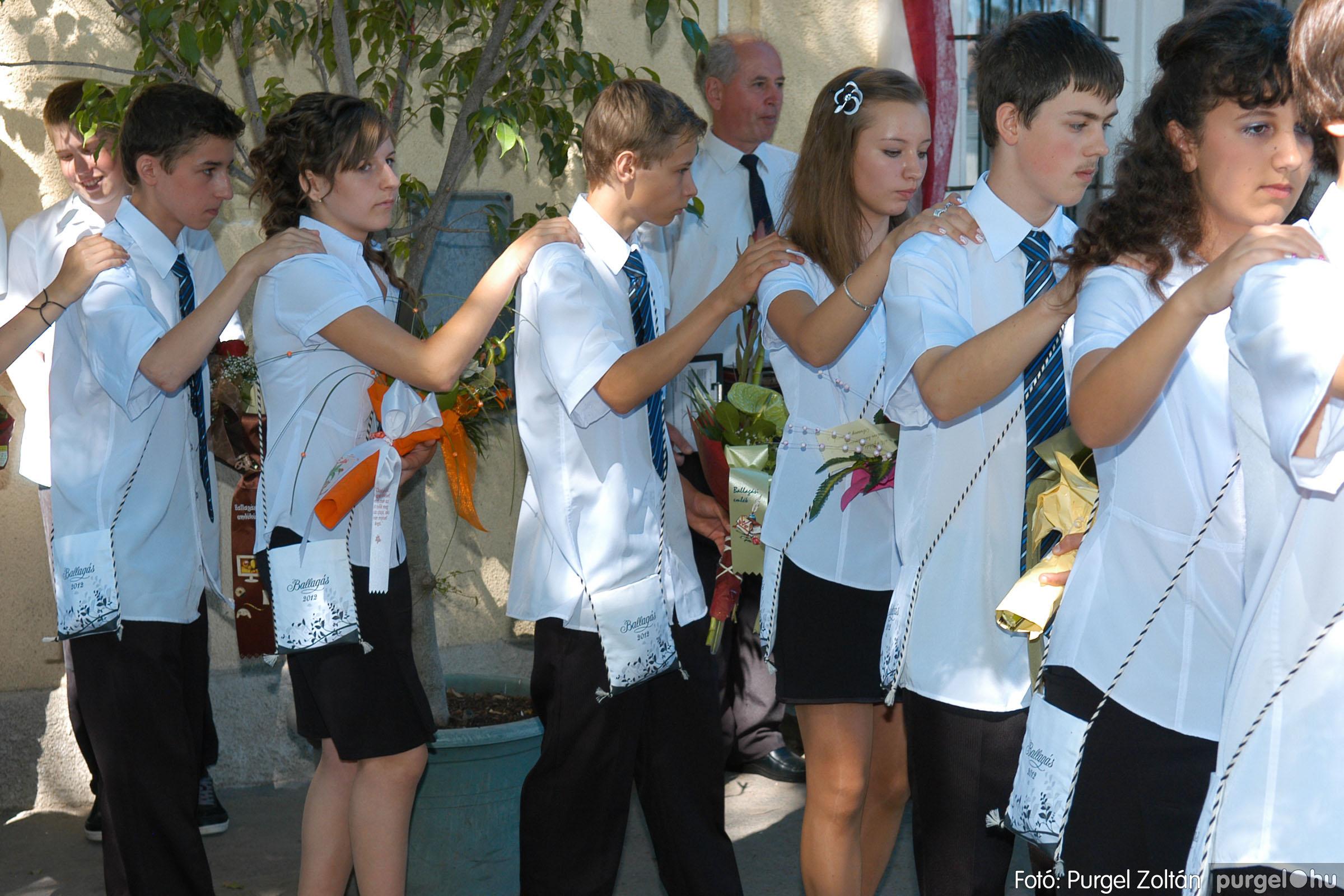 2012.06.16. 129 Forray Máté Általános Iskola ballagás 2016. - Fotó:PURGEL ZOLTÁN© DSC_0198q.JPG