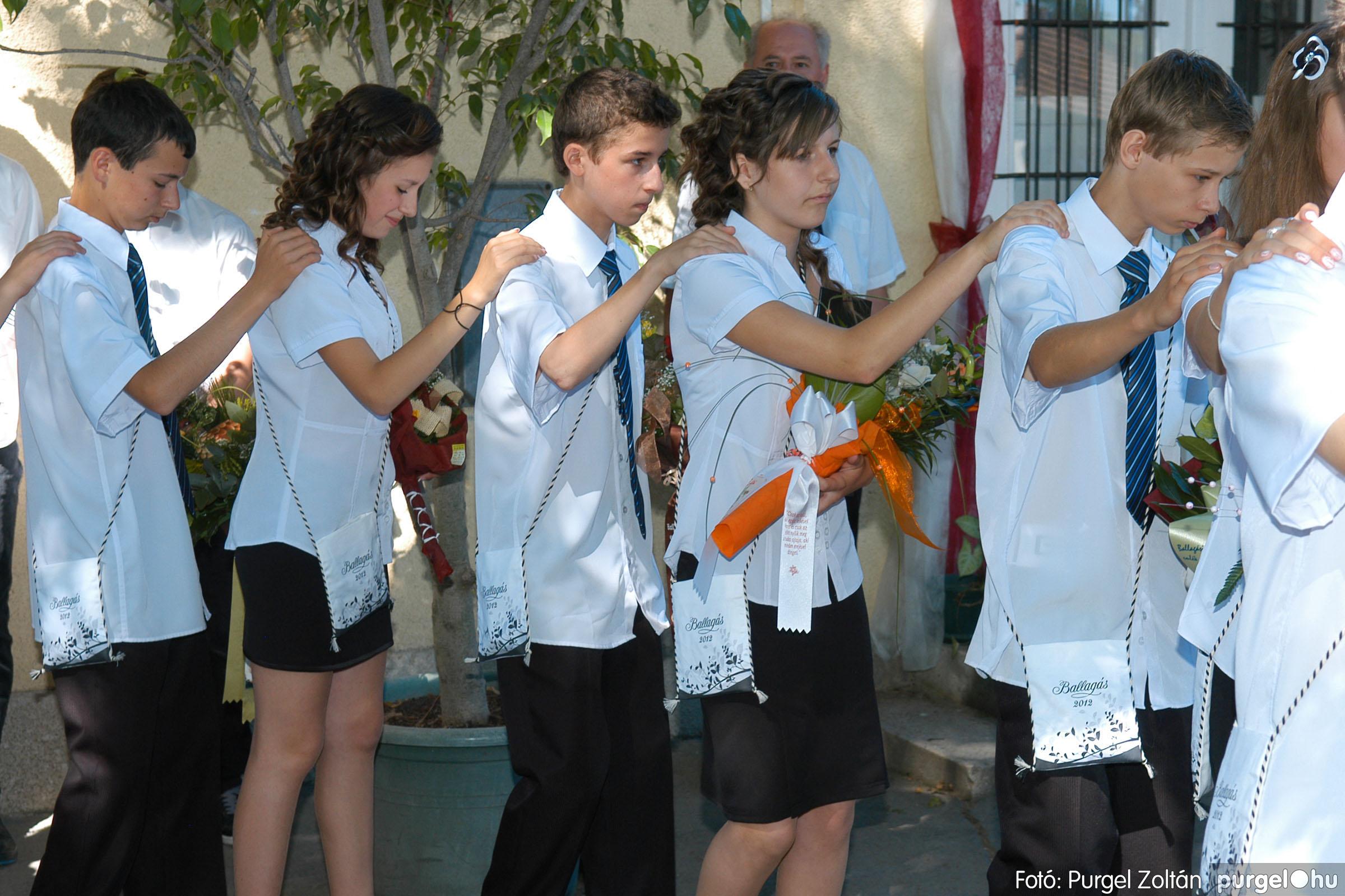 2012.06.16. 130 Forray Máté Általános Iskola ballagás 2016. - Fotó:PURGEL ZOLTÁN© DSC_0199q.JPG