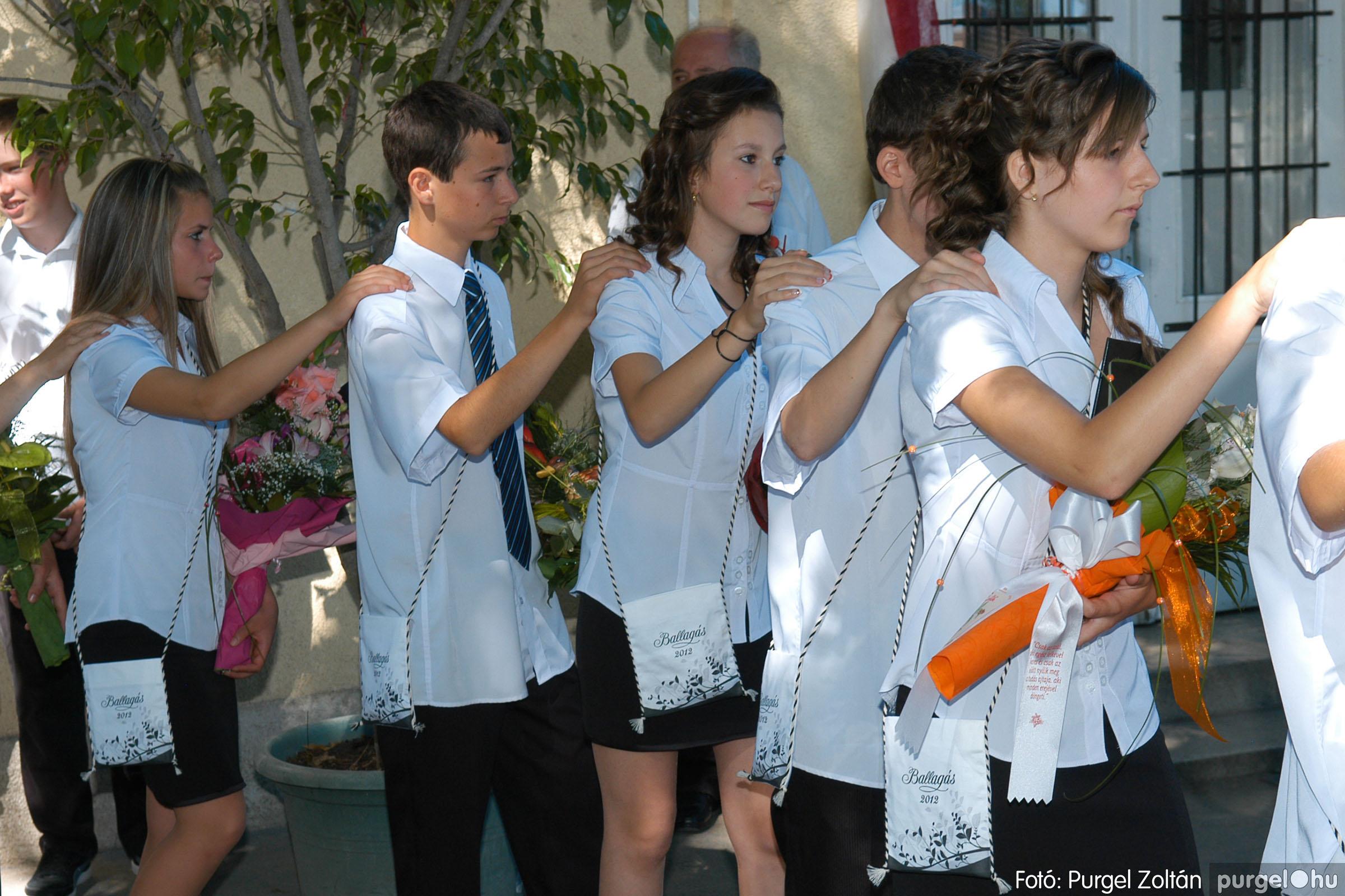 2012.06.16. 131 Forray Máté Általános Iskola ballagás 2016. - Fotó:PURGEL ZOLTÁN© DSC_0200q.JPG