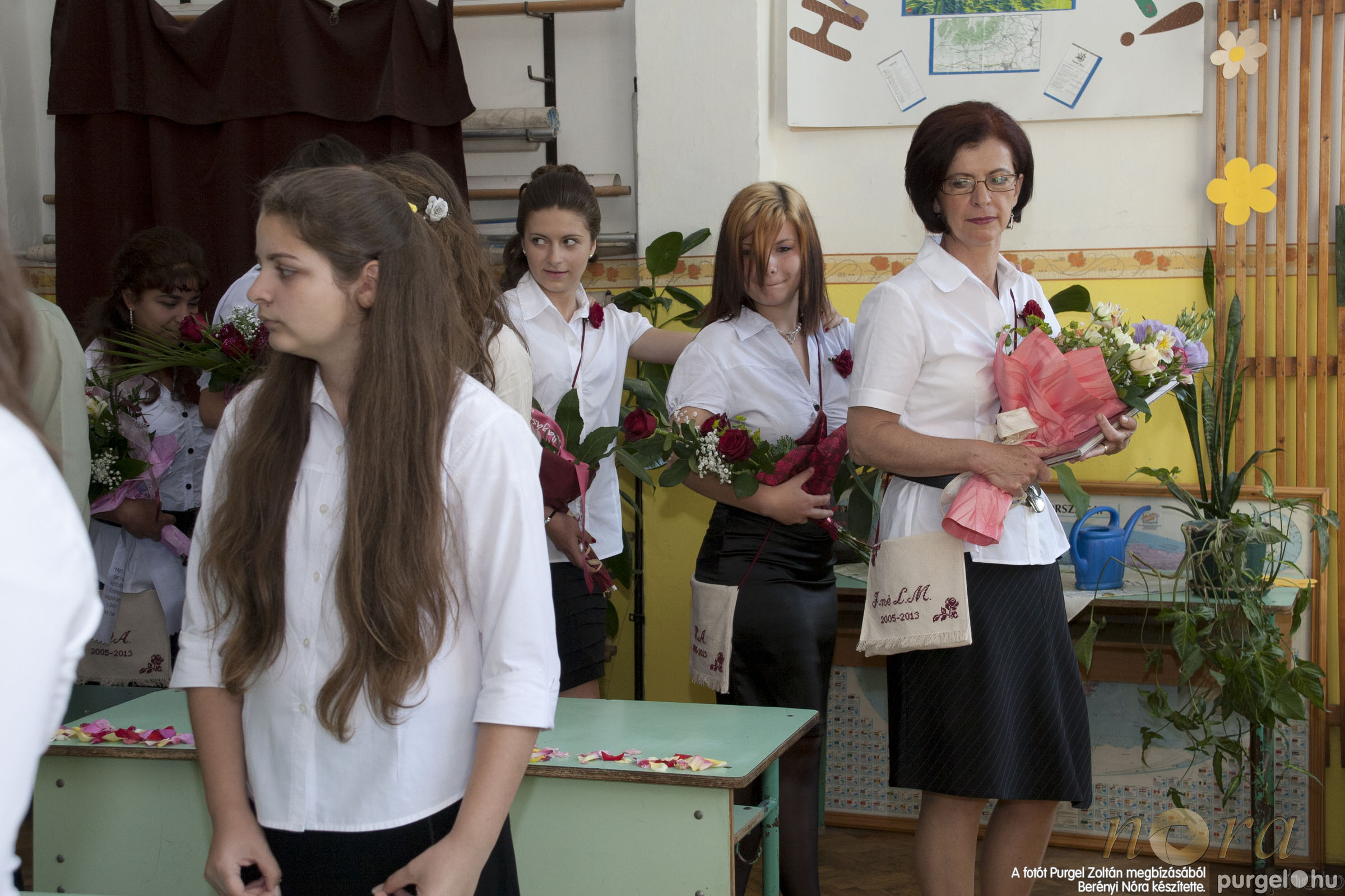 2013.06.15. 085 Forray Máté Általános Iskola ballagás 2013. - Fotó:BERÉNYI NÓRA© _MG_1018.JPG