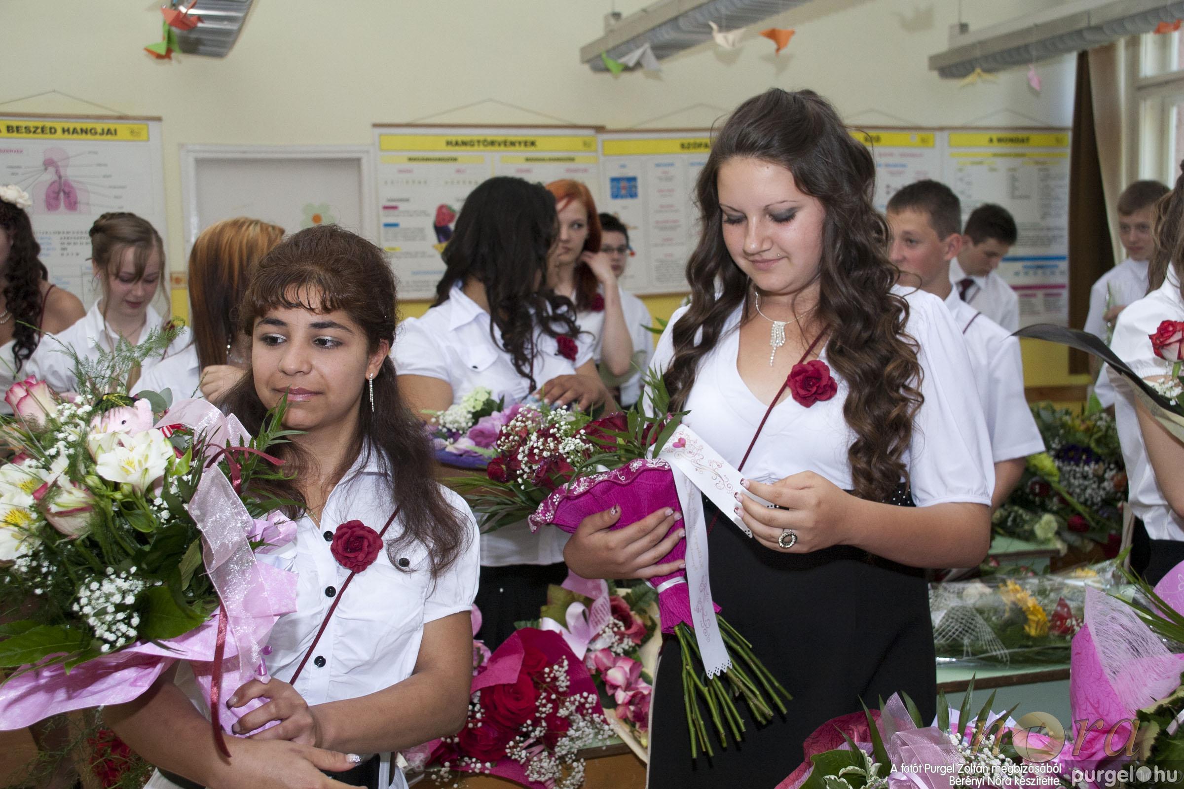 2013.06.15. 073 Forray Máté Általános Iskola ballagás 2013. - Fotó:BERÉNYI NÓRA© _MG_0999.JPG