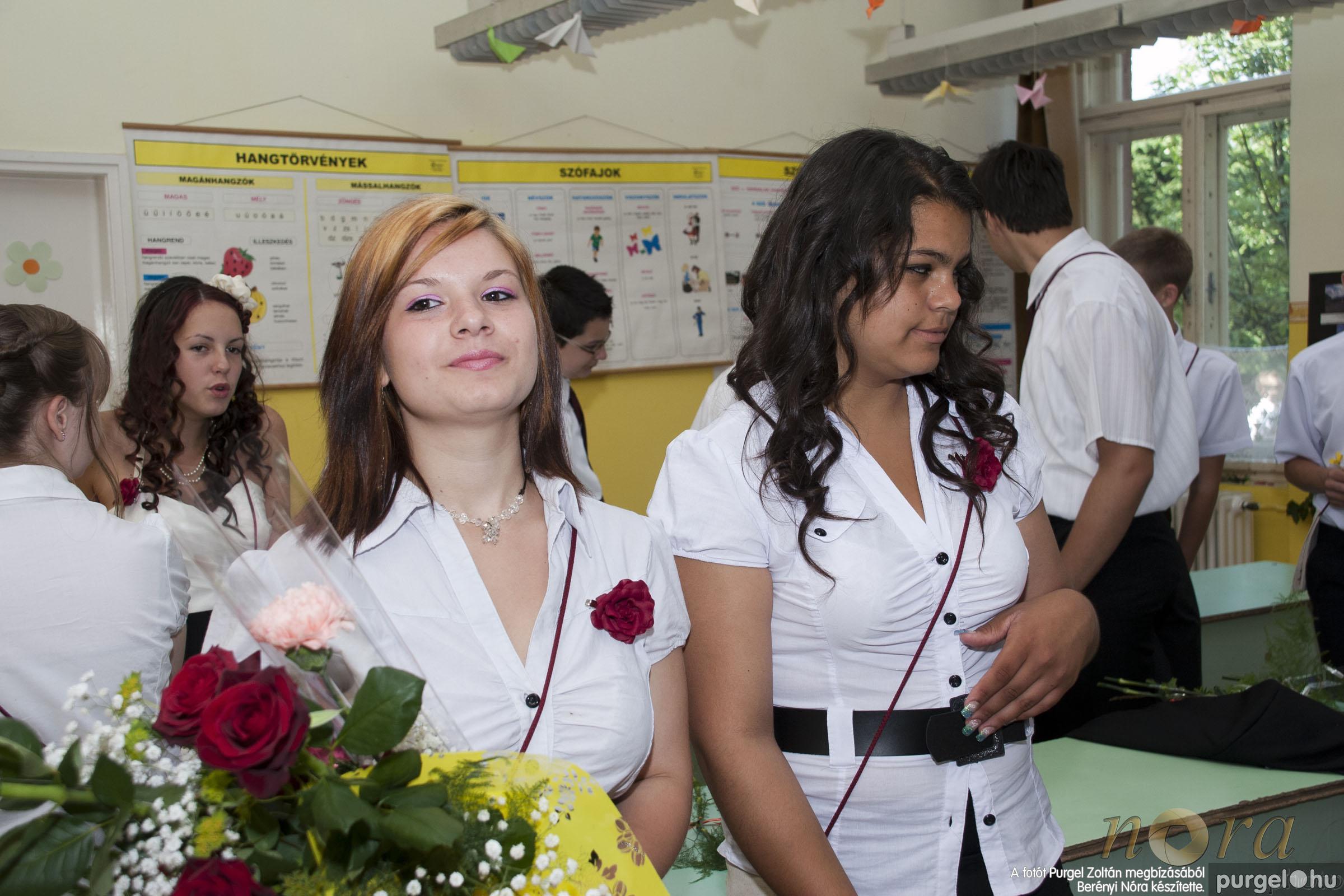 2013.06.15. 055 Forray Máté Általános Iskola ballagás 2013. - Fotó:BERÉNYI NÓRA© _MG_0967.JPG