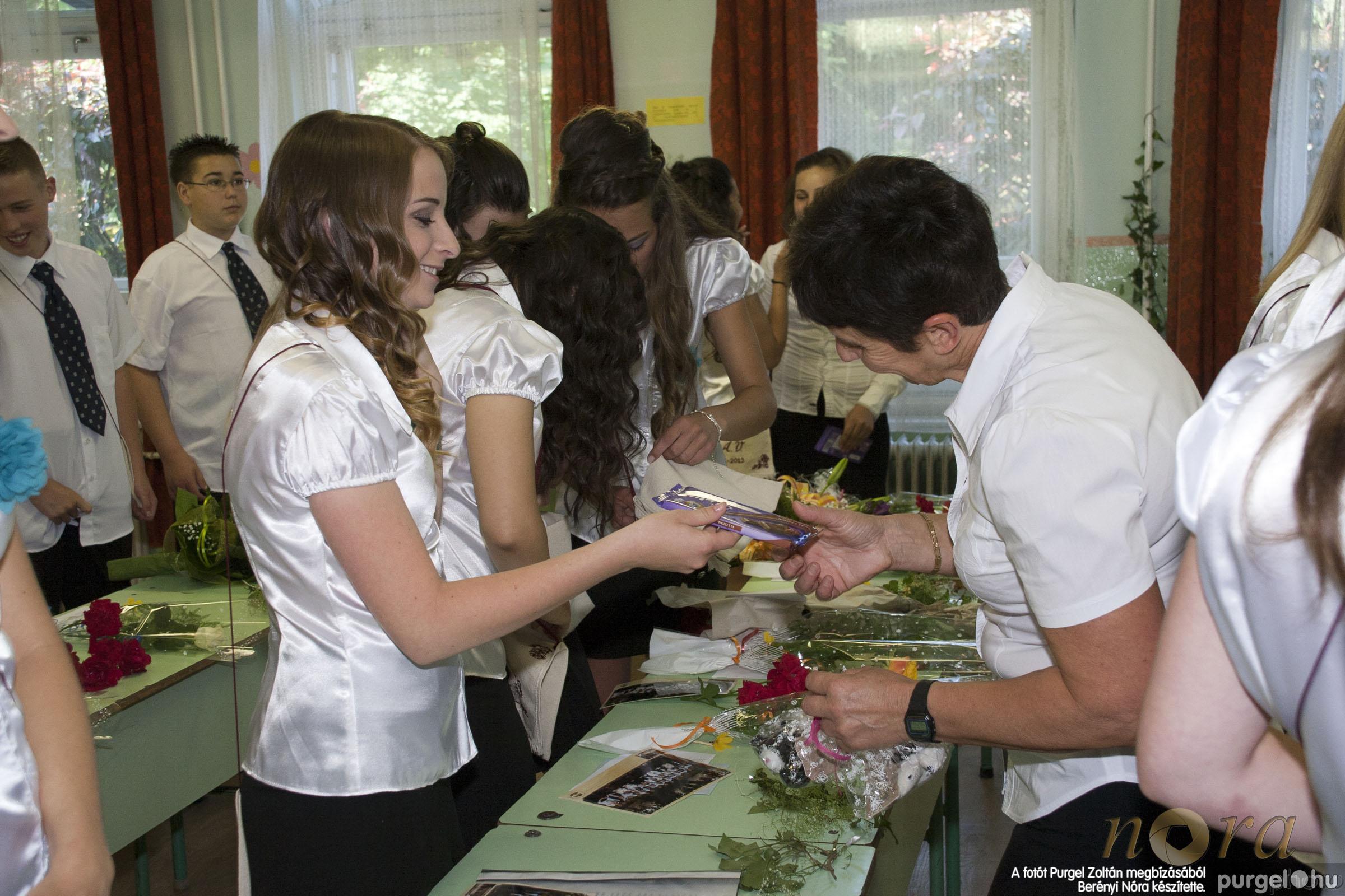 2013.06.15. 039 Forray Máté Általános Iskola ballagás 2013. - Fotó:BERÉNYI NÓRA© _MG_0940.JPG