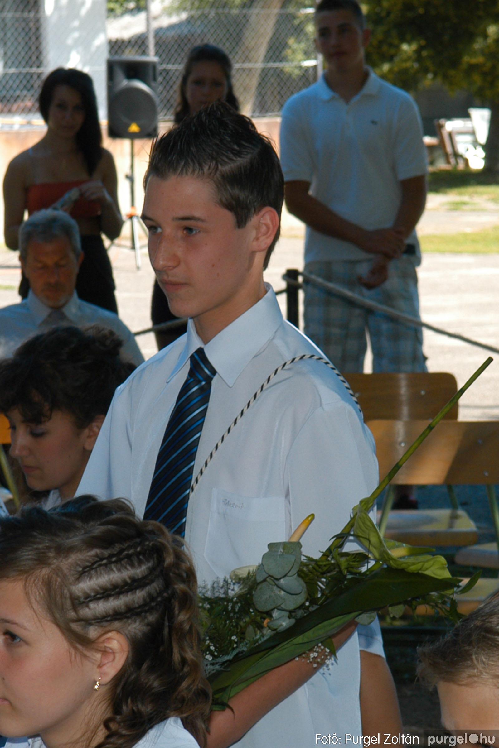 2012.06.16. 175 Forray Máté Általános Iskola ballagás 2016. - Fotó:PURGEL ZOLTÁN© DSC_0291q.JPG