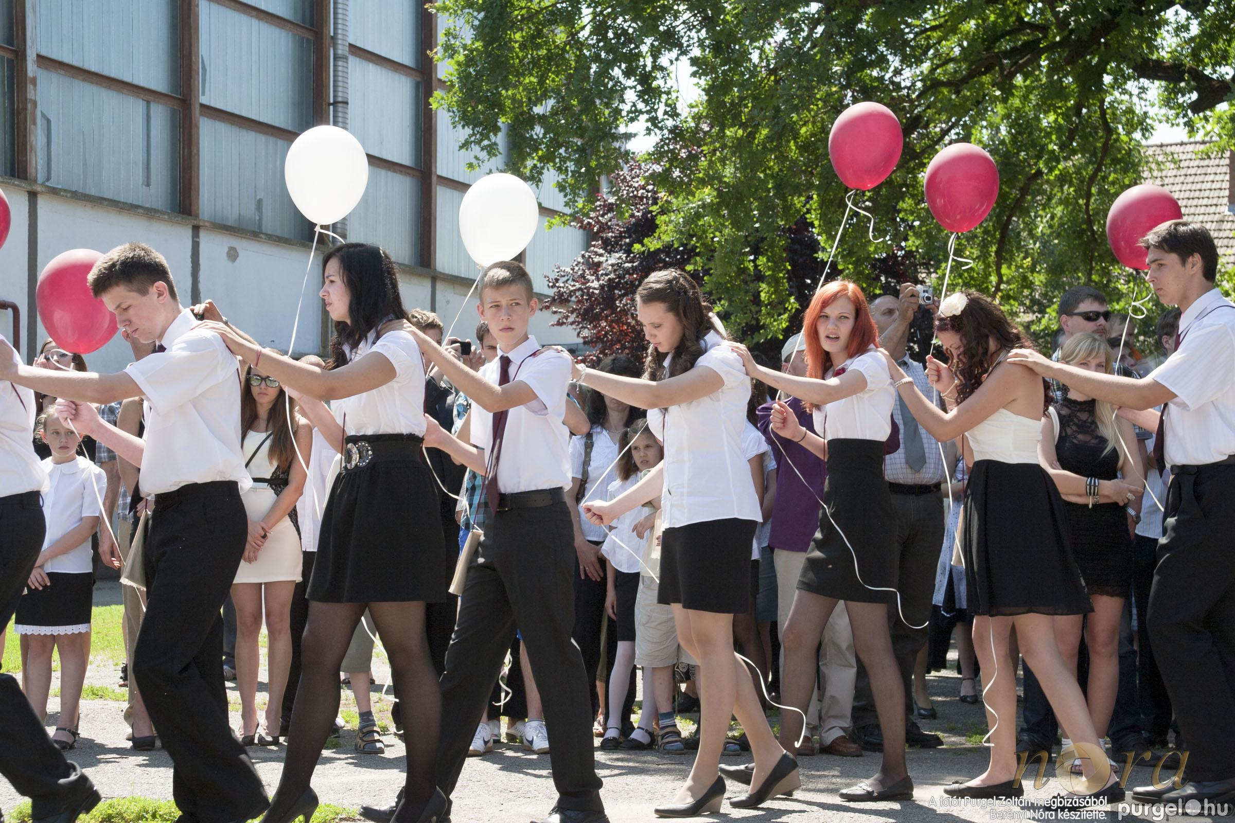 2013.06.15. 328 Forray Máté Általános Iskola ballagás 2013. - Fotó:BERÉNYI NÓRA© _MG_1427.JPG