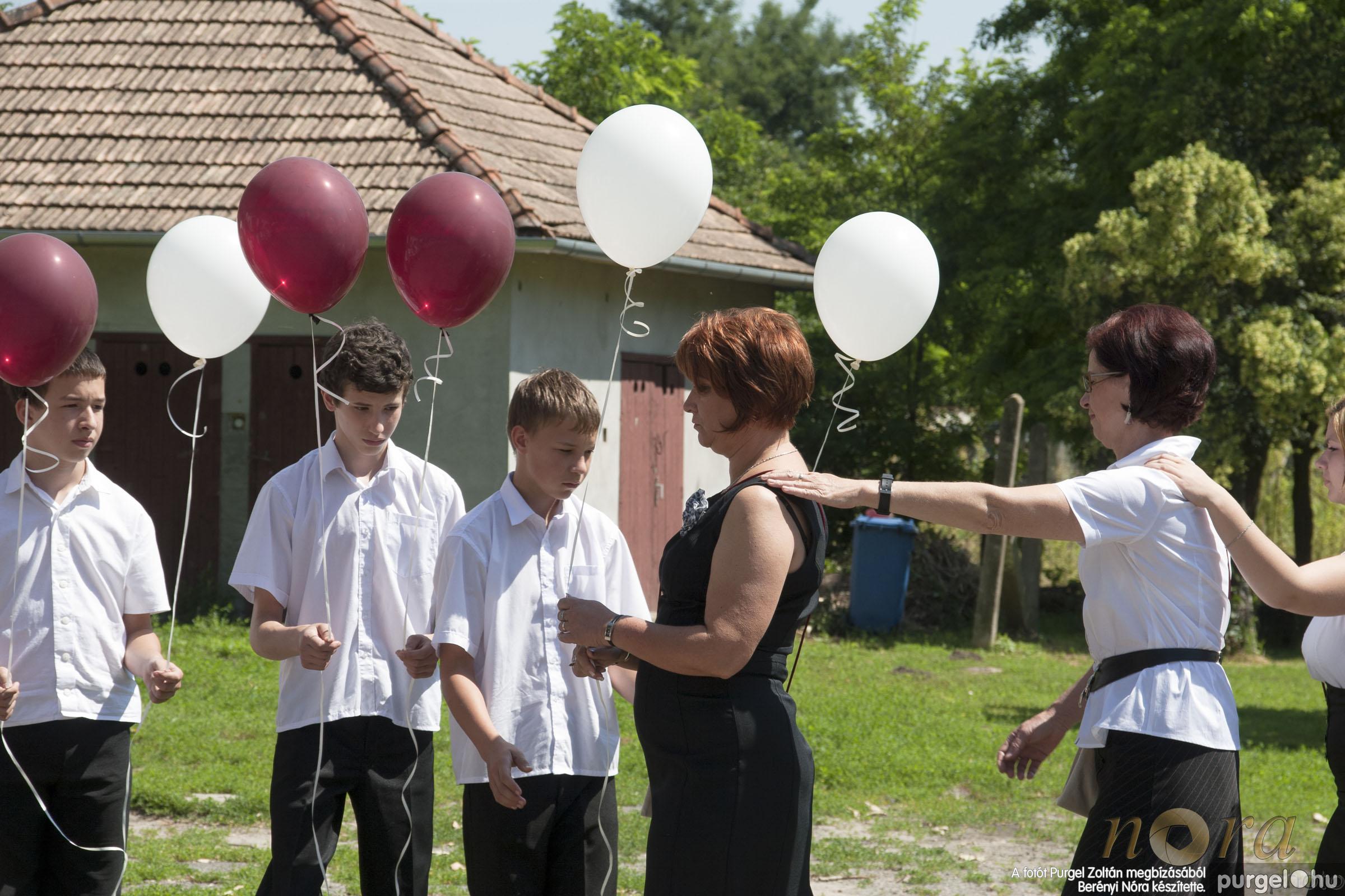 2013.06.15. 324 Forray Máté Általános Iskola ballagás 2013. - Fotó:BERÉNYI NÓRA© _MG_1418.JPG