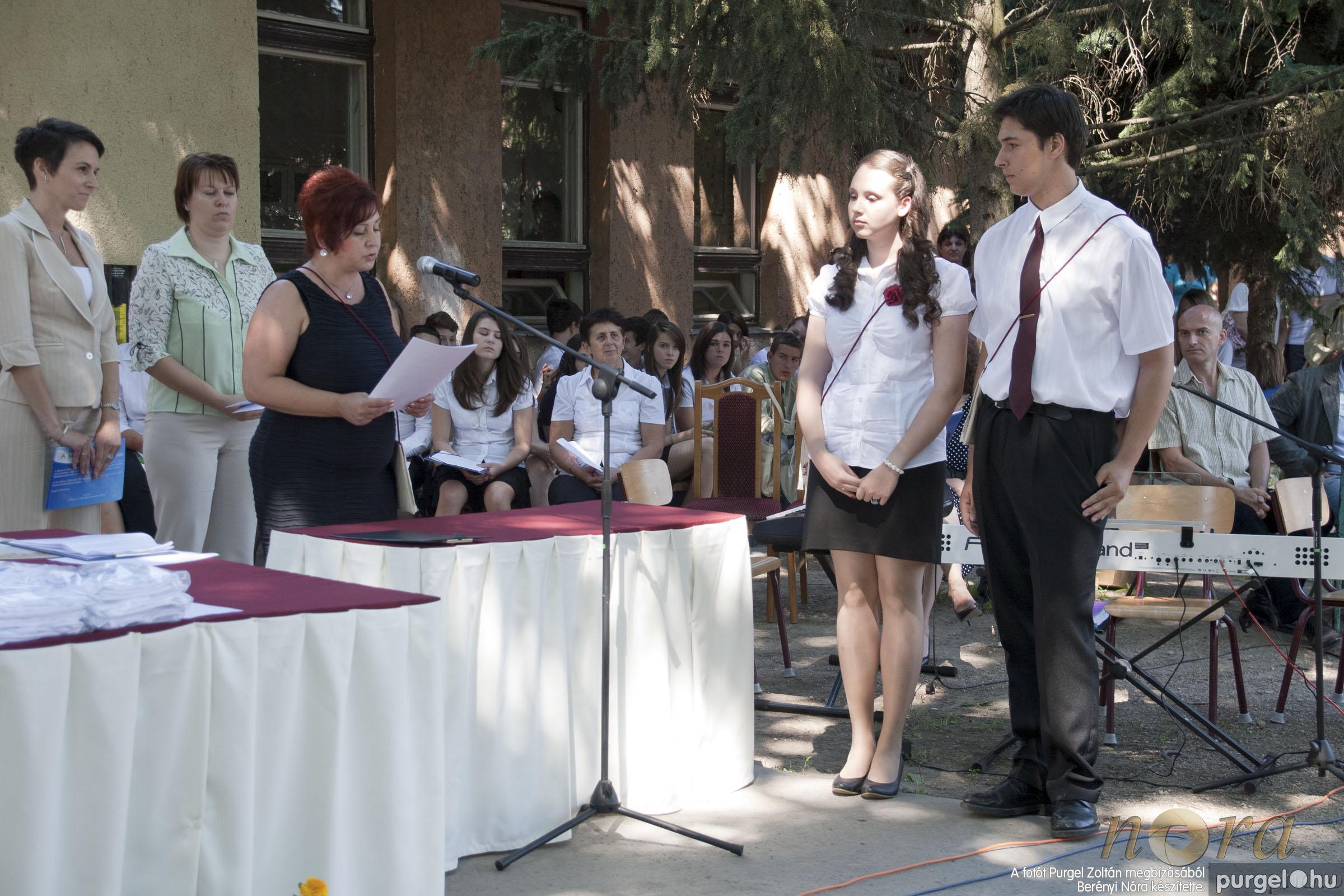 2013.06.15. 285 Forray Máté Általános Iskola ballagás 2013. - Fotó:BERÉNYI NÓRA© _MG_1369.JPG