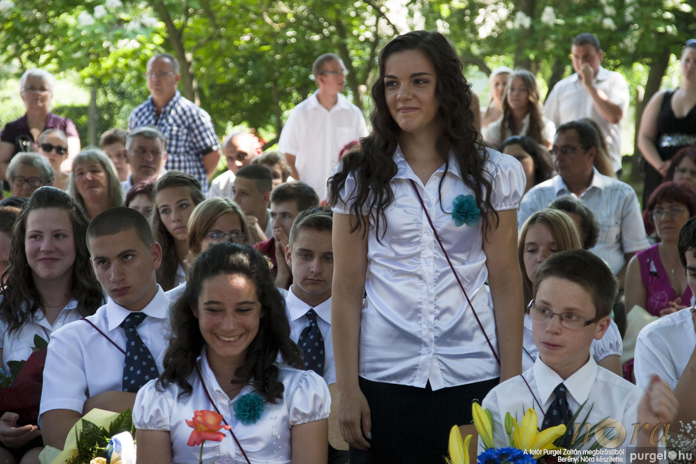 2013.06.15. 282 Forray Máté Általános Iskola ballagás 2013. - Fotó:BERÉNYI NÓRA© _MG_1364.JPG