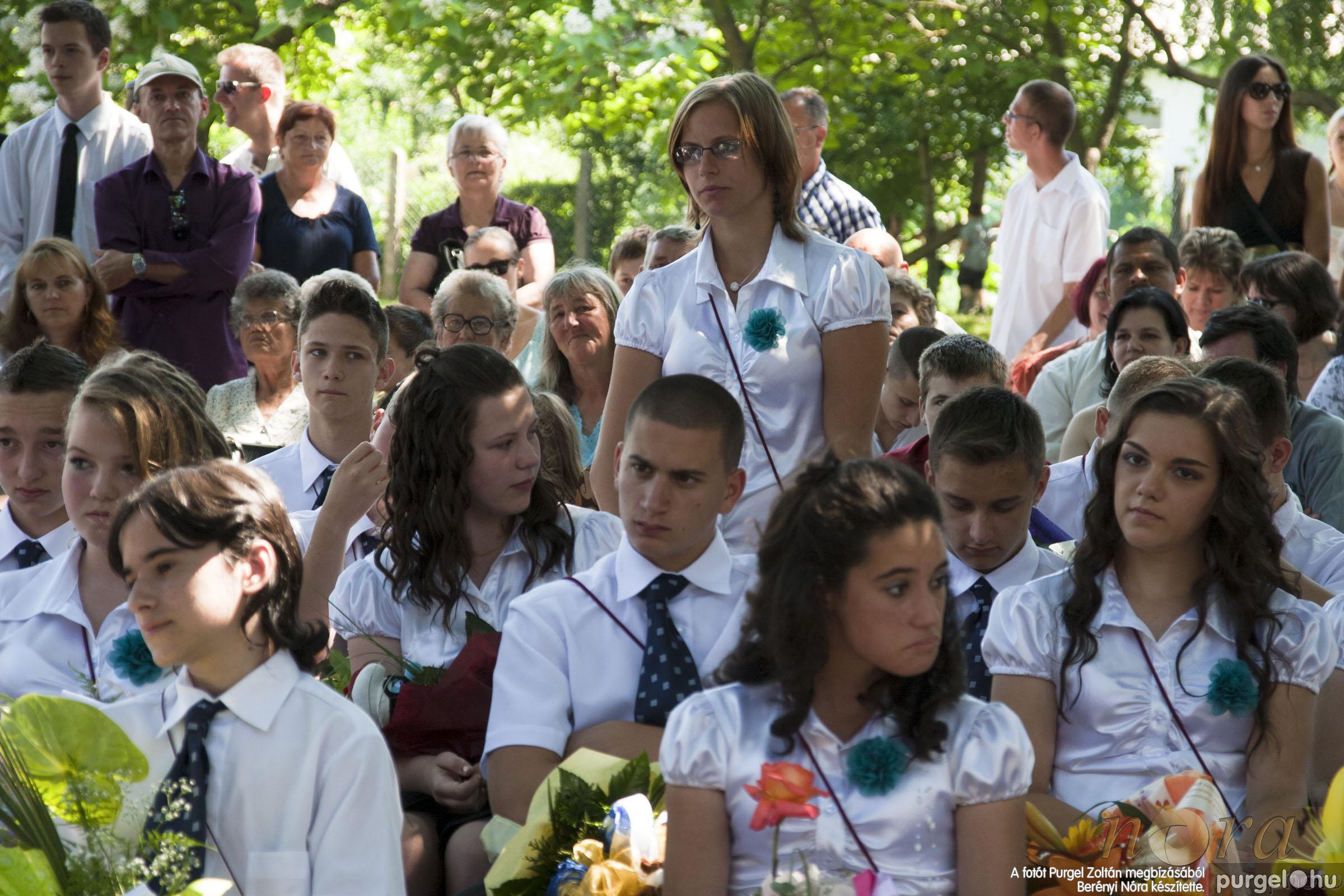 2013.06.15. 281 Forray Máté Általános Iskola ballagás 2013. - Fotó:BERÉNYI NÓRA© _MG_1363.JPG