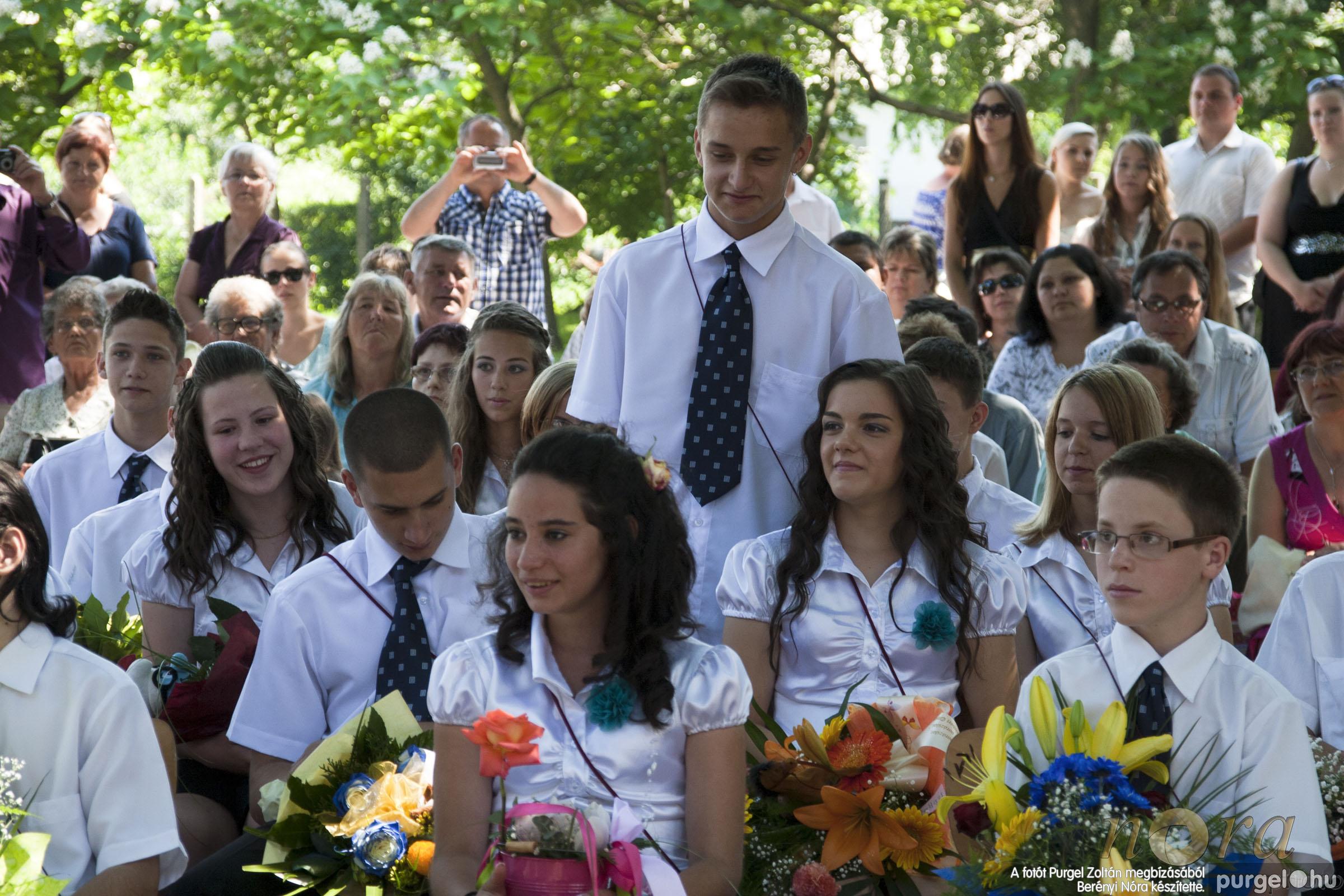 2013.06.15. 273 Forray Máté Általános Iskola ballagás 2013. - Fotó:BERÉNYI NÓRA© _MG_1353.JPG