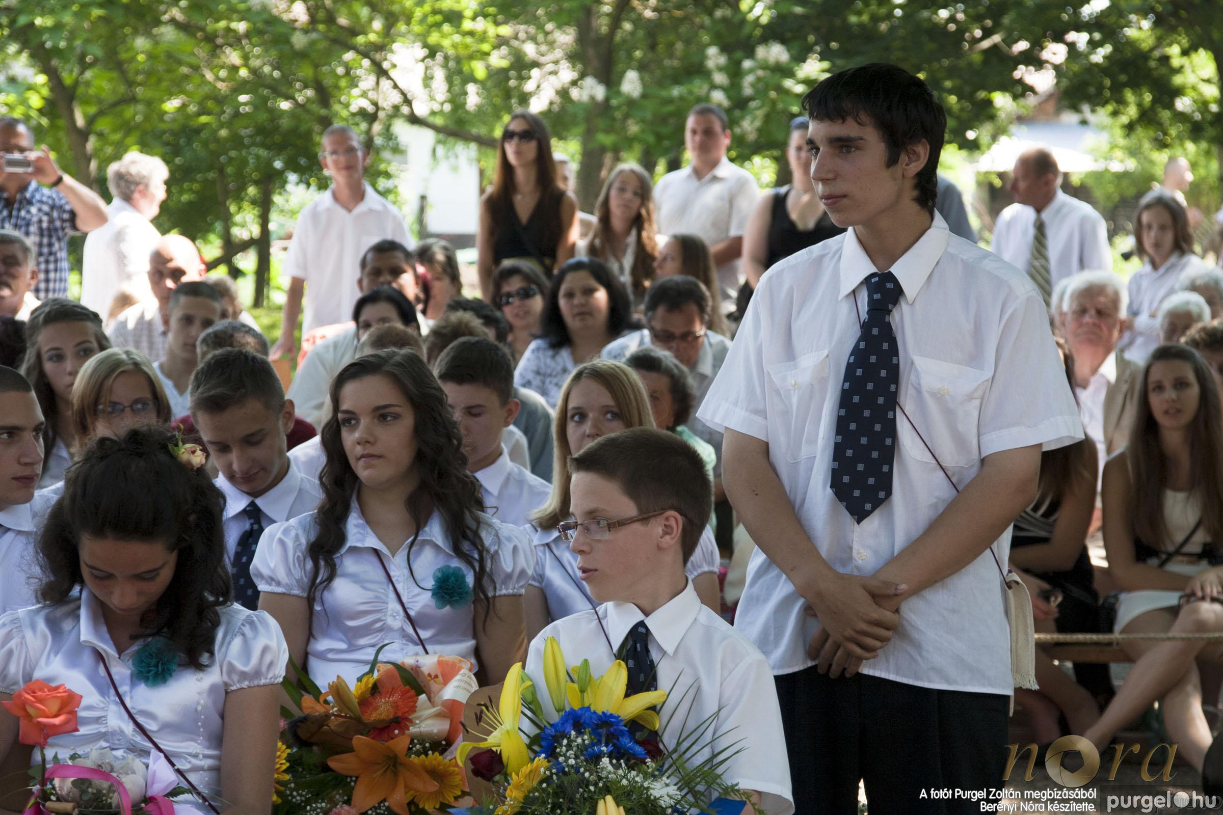 2013.06.15. 272 Forray Máté Általános Iskola ballagás 2013. - Fotó:BERÉNYI NÓRA© _MG_1352.JPG