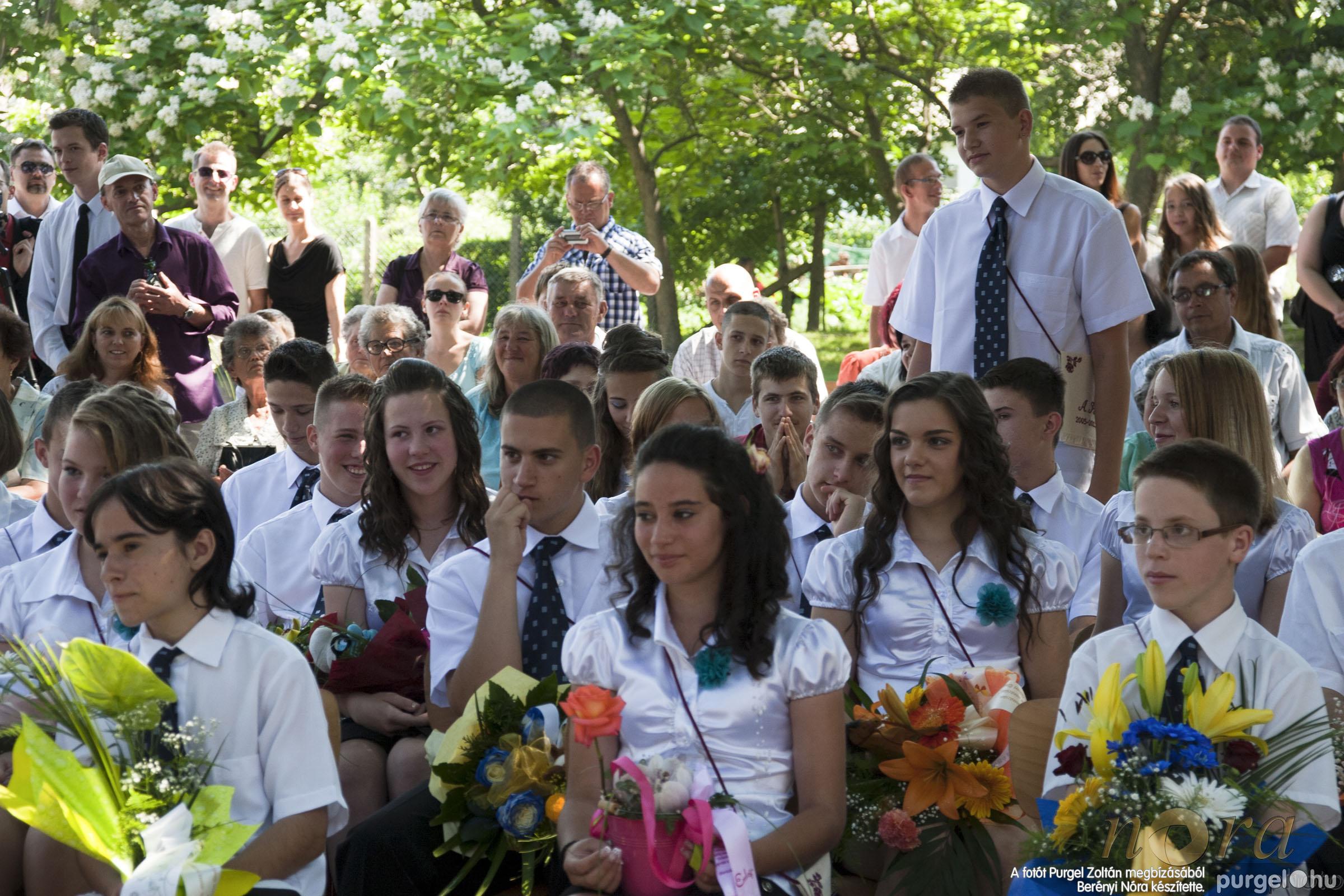 2013.06.15. 263 Forray Máté Általános Iskola ballagás 2013. - Fotó:BERÉNYI NÓRA© _MG_1343.JPG