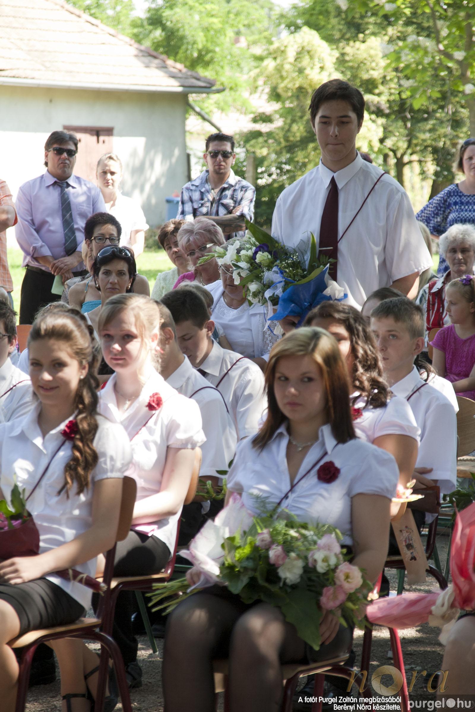 2013.06.15. 262 Forray Máté Általános Iskola ballagás 2013. - Fotó:BERÉNYI NÓRA© _MG_1342.JPG
