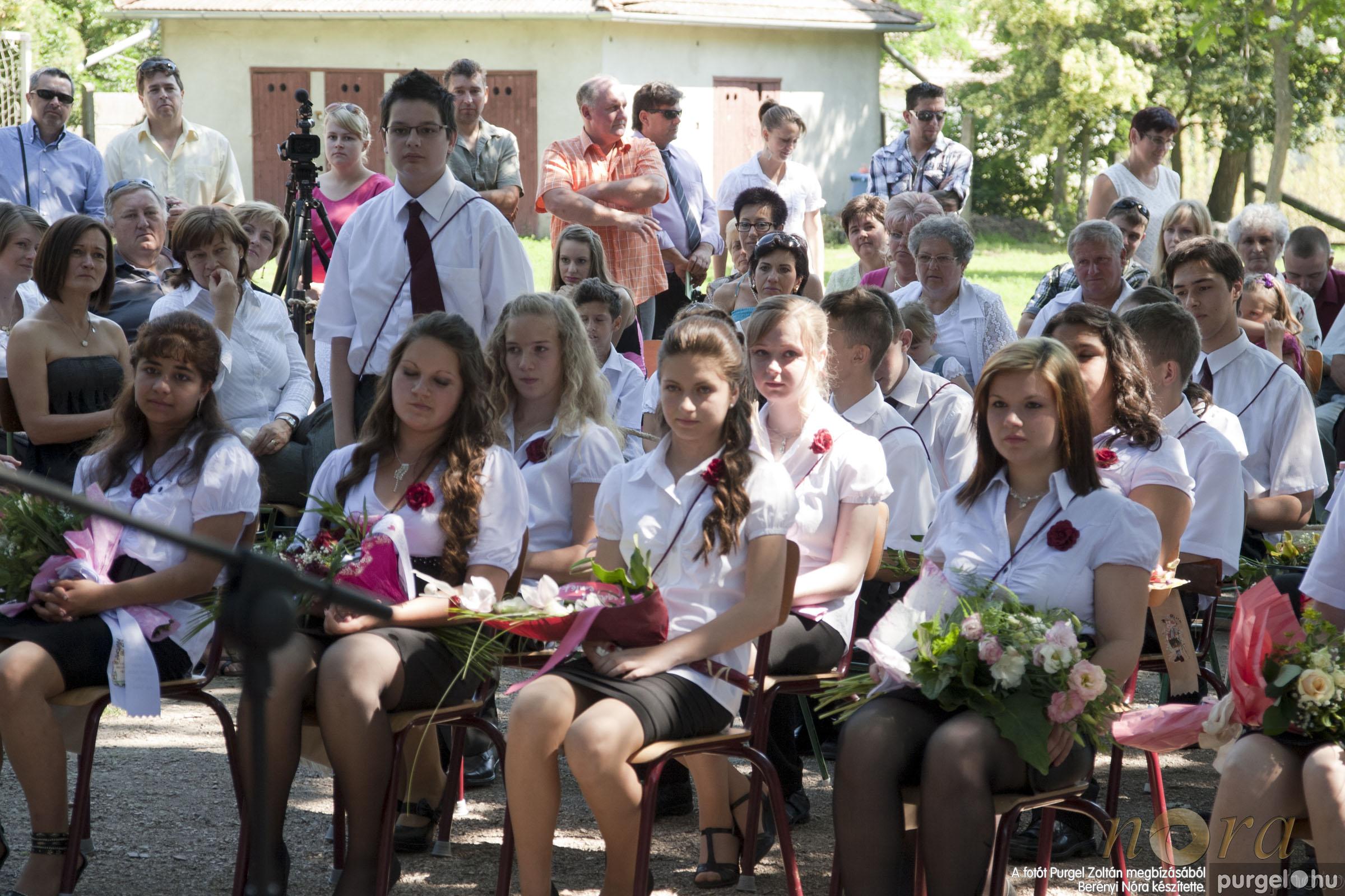 2013.06.15. 261 Forray Máté Általános Iskola ballagás 2013. - Fotó:BERÉNYI NÓRA© _MG_1339.JPG