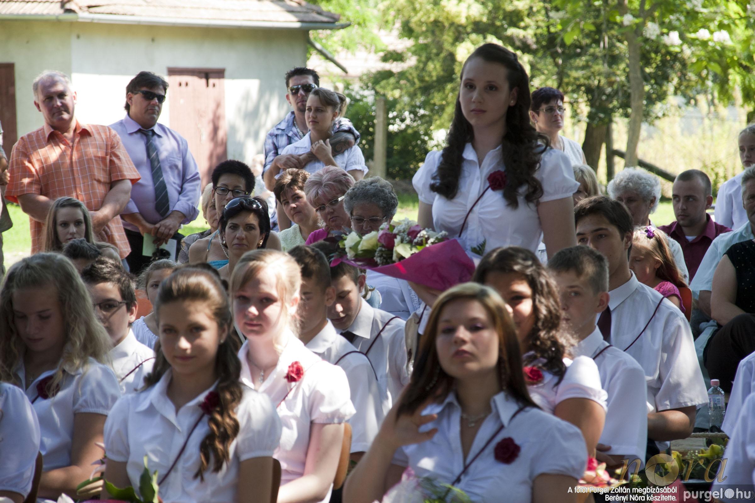 2013.06.15. 259 Forray Máté Általános Iskola ballagás 2013. - Fotó:BERÉNYI NÓRA© _MG_1336.JPG