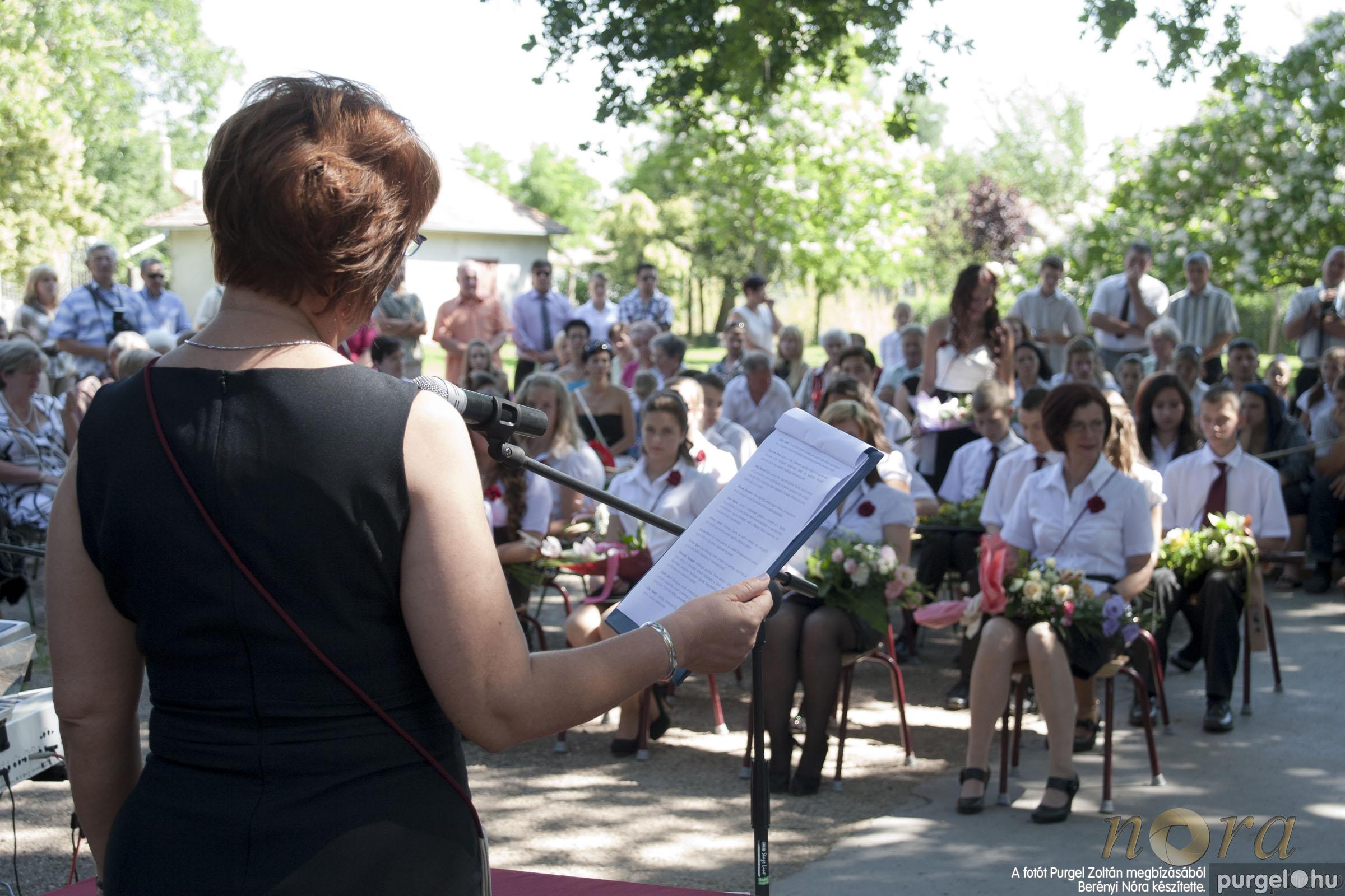 2013.06.15. 255 Forray Máté Általános Iskola ballagás 2013. - Fotó:BERÉNYI NÓRA© _MG_1330.JPG