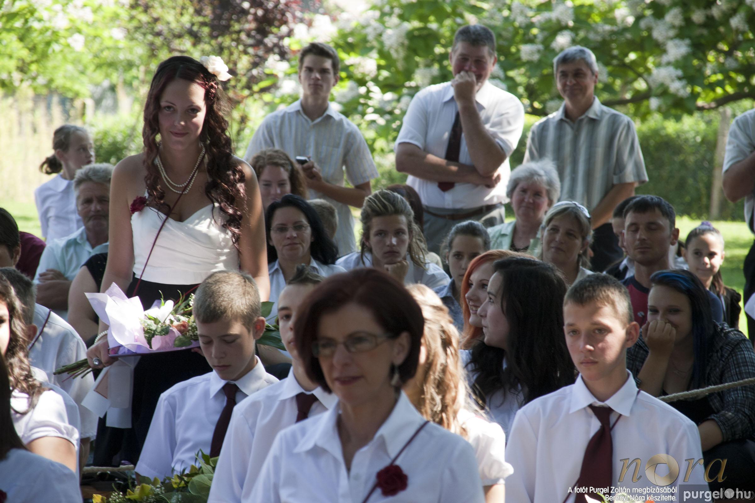 2013.06.15. 254 Forray Máté Általános Iskola ballagás 2013. - Fotó:BERÉNYI NÓRA© _MG_1329.JPG