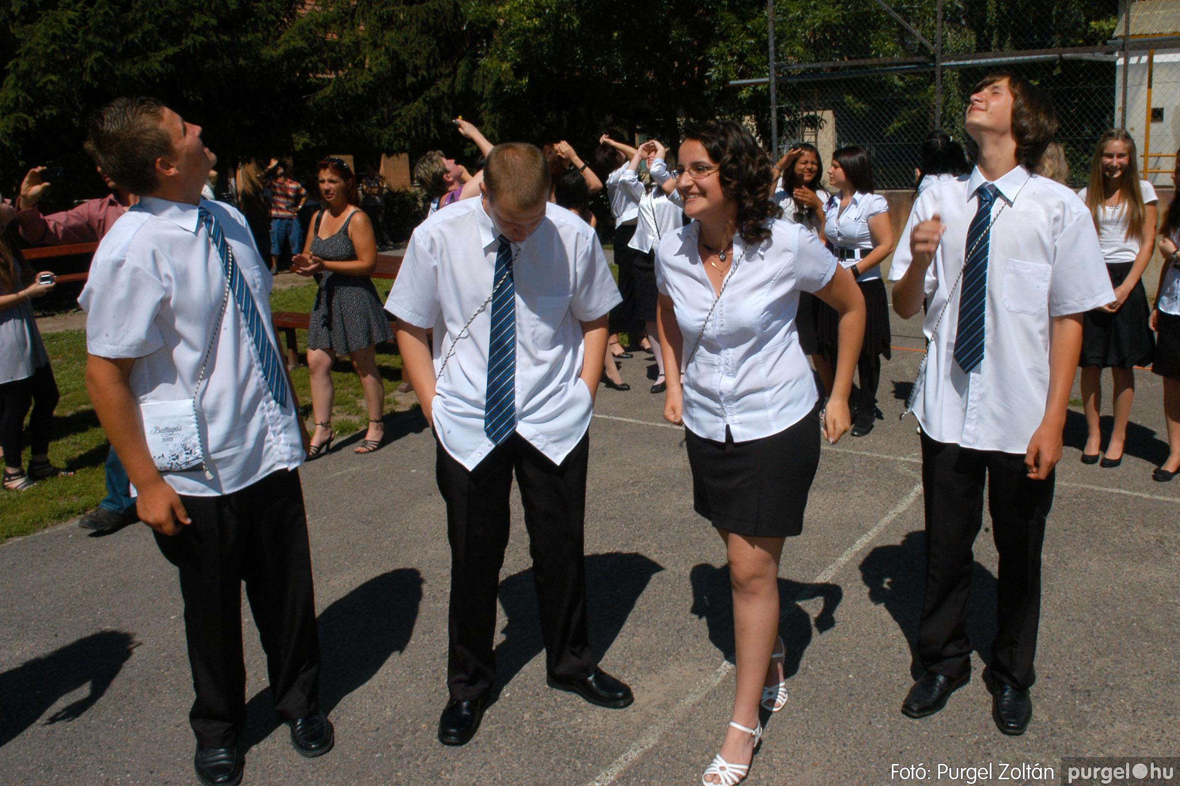 2012.06.16. 267 Forray Máté Általános Iskola ballagás 2016. - Fotó:PURGEL ZOLTÁN© DSC_0471q.JPG