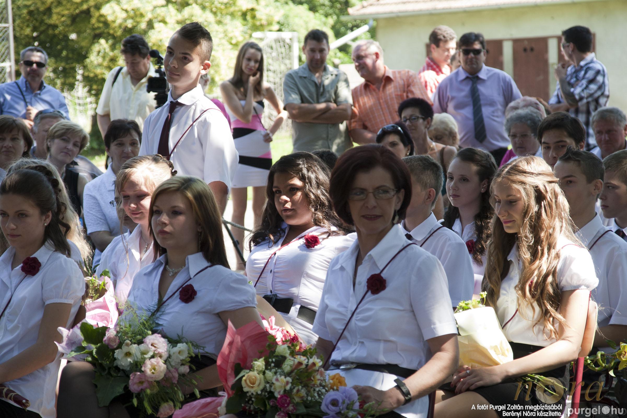 2013.06.15. 251 Forray Máté Általános Iskola ballagás 2013. - Fotó:BERÉNYI NÓRA© _MG_1324.JPG