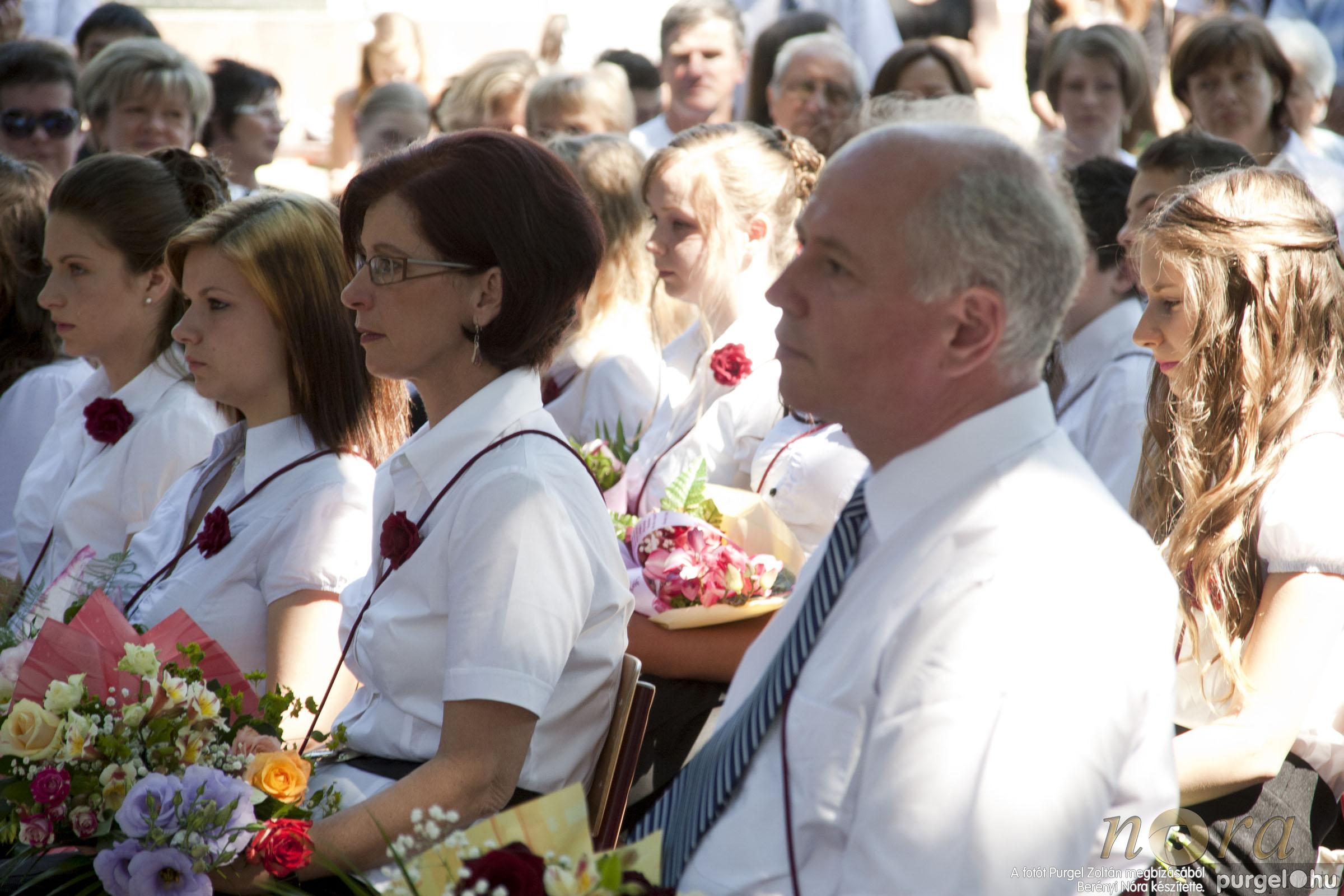 2013.06.15. 240 Forray Máté Általános Iskola ballagás 2013. - Fotó:BERÉNYI NÓRA© _MG_1303.JPG