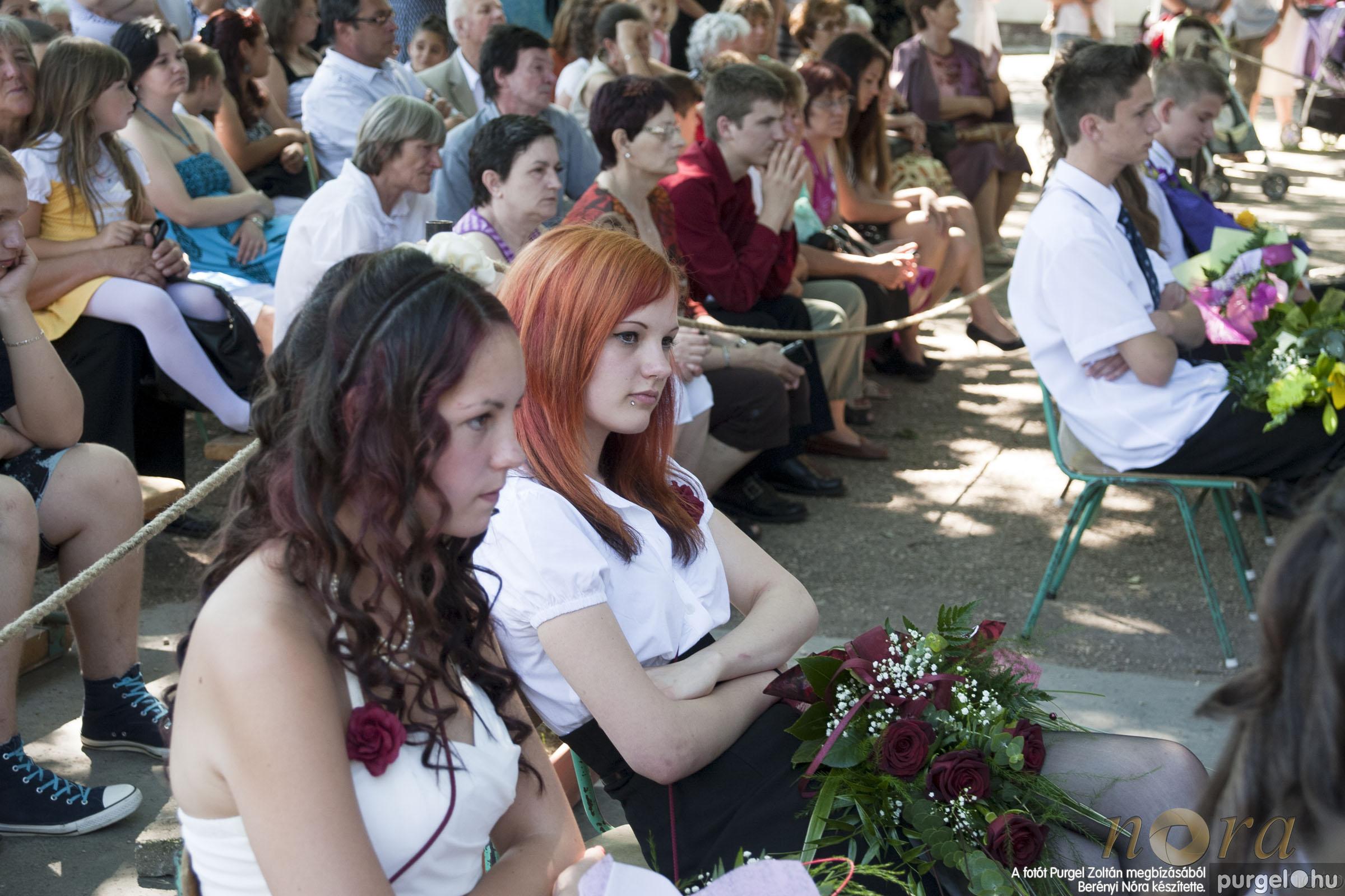 2013.06.15. 230 Forray Máté Általános Iskola ballagás 2013. - Fotó:BERÉNYI NÓRA© _MG_1282.JPG