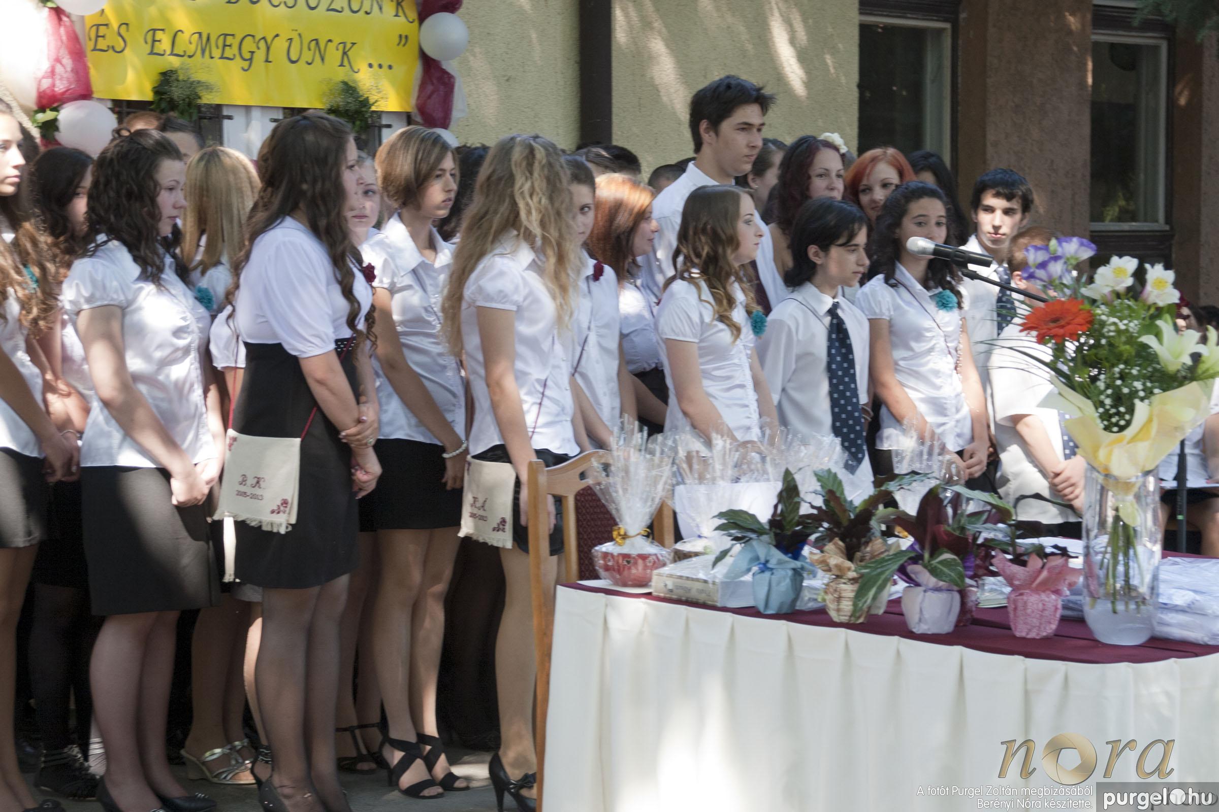 2013.06.15. 212 Forray Máté Általános Iskola ballagás 2013. - Fotó:BERÉNYI NÓRA© _MG_1252.JPG