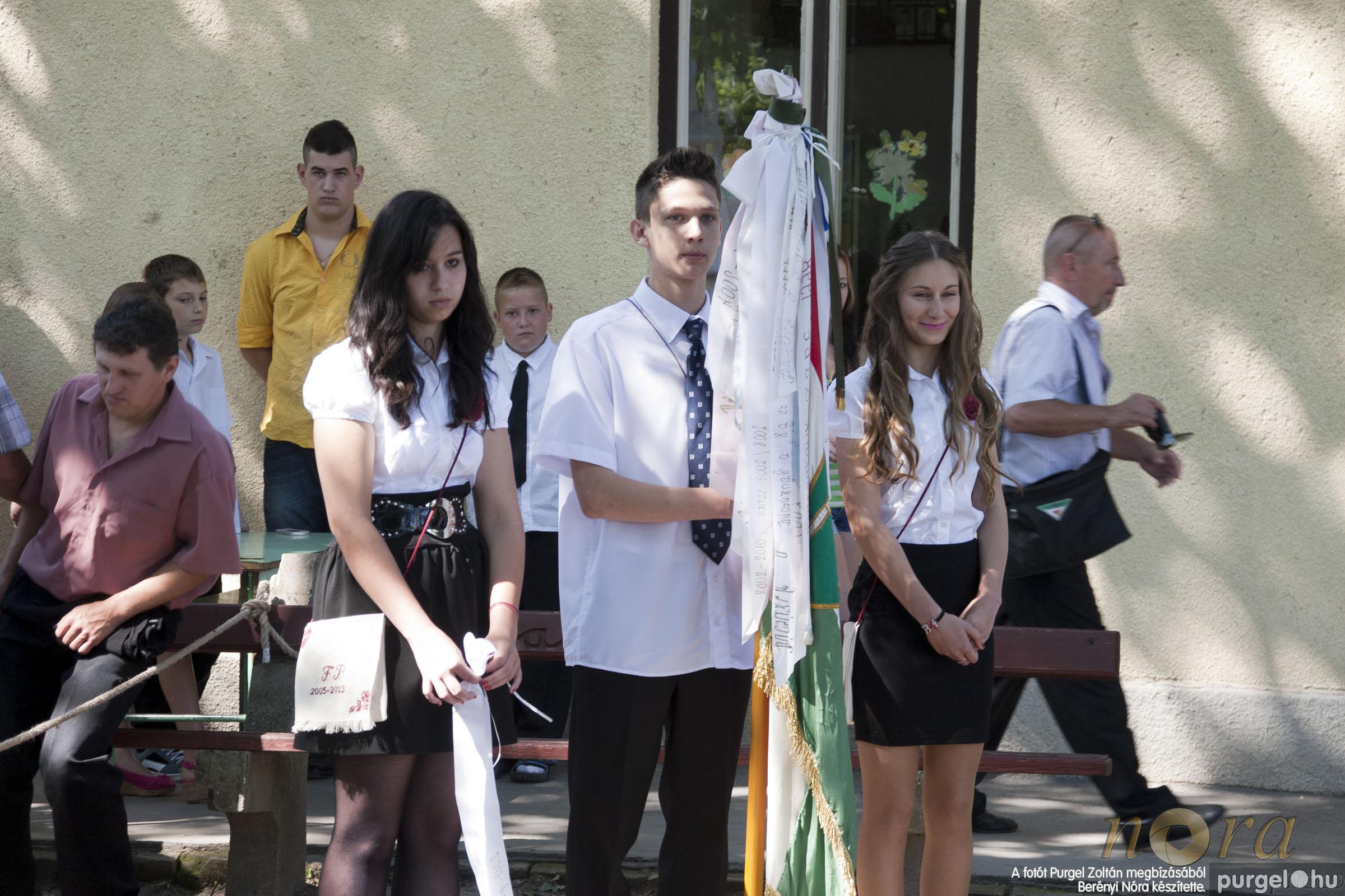 2013.06.15. 207 Forray Máté Általános Iskola ballagás 2013. - Fotó:BERÉNYI NÓRA© _MG_1241.JPG