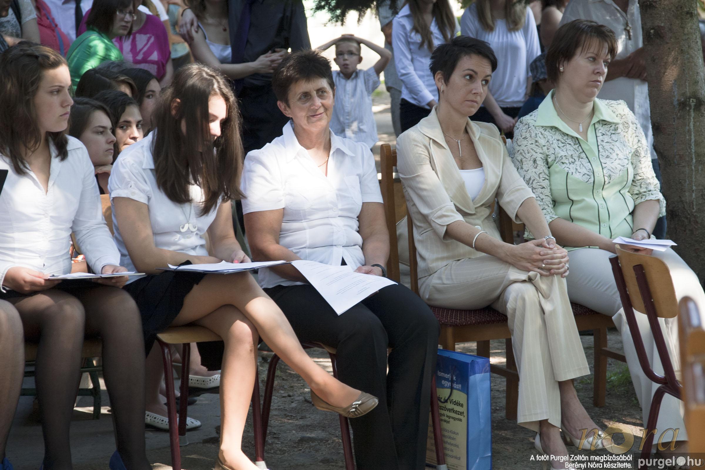 2013.06.15. 204 Forray Máté Általános Iskola ballagás 2013. - Fotó:BERÉNYI NÓRA© _MG_1232.JPG