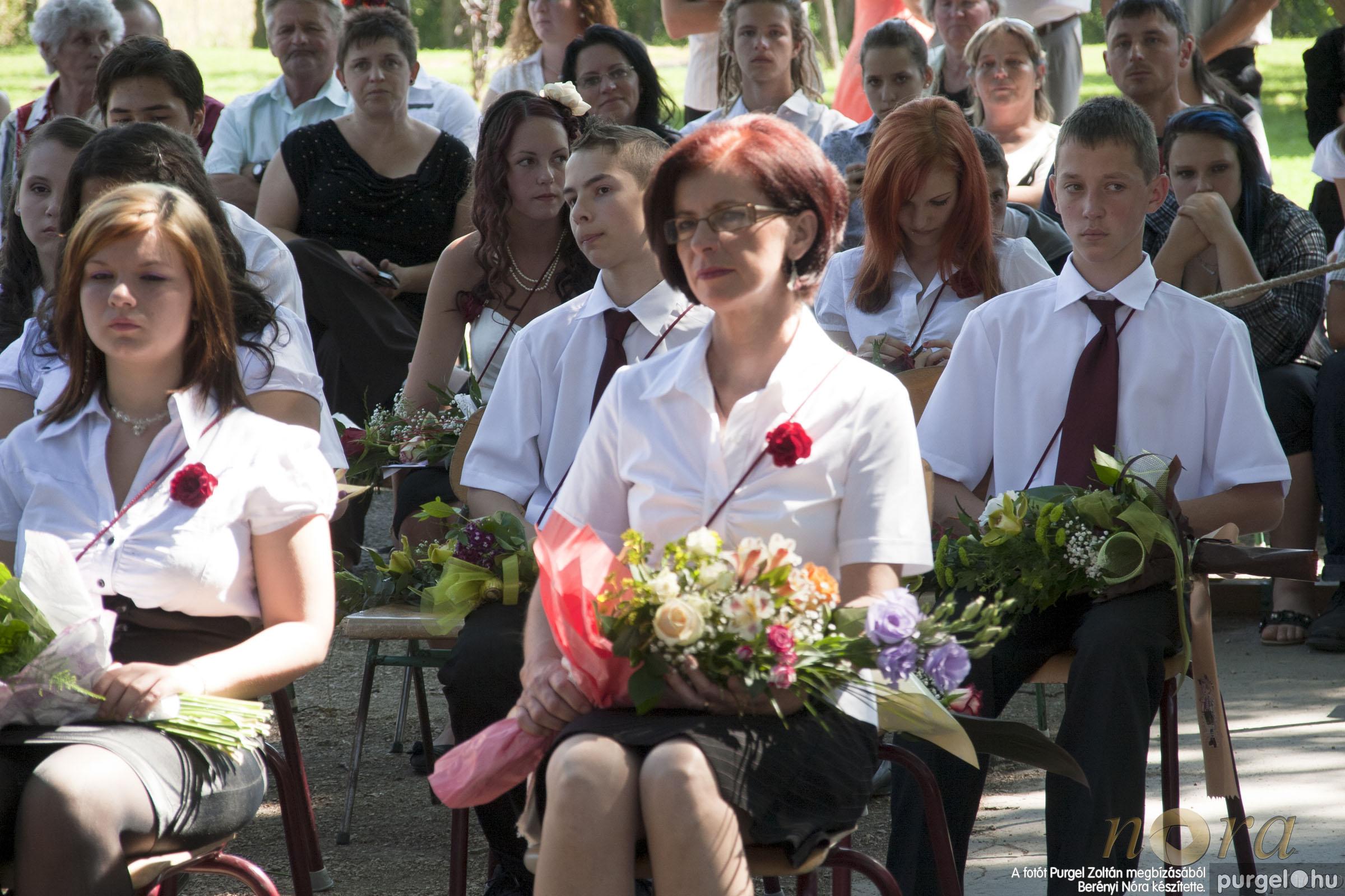2013.06.15. 202 Forray Máté Általános Iskola ballagás 2013. - Fotó:BERÉNYI NÓRA© _MG_1228.JPG