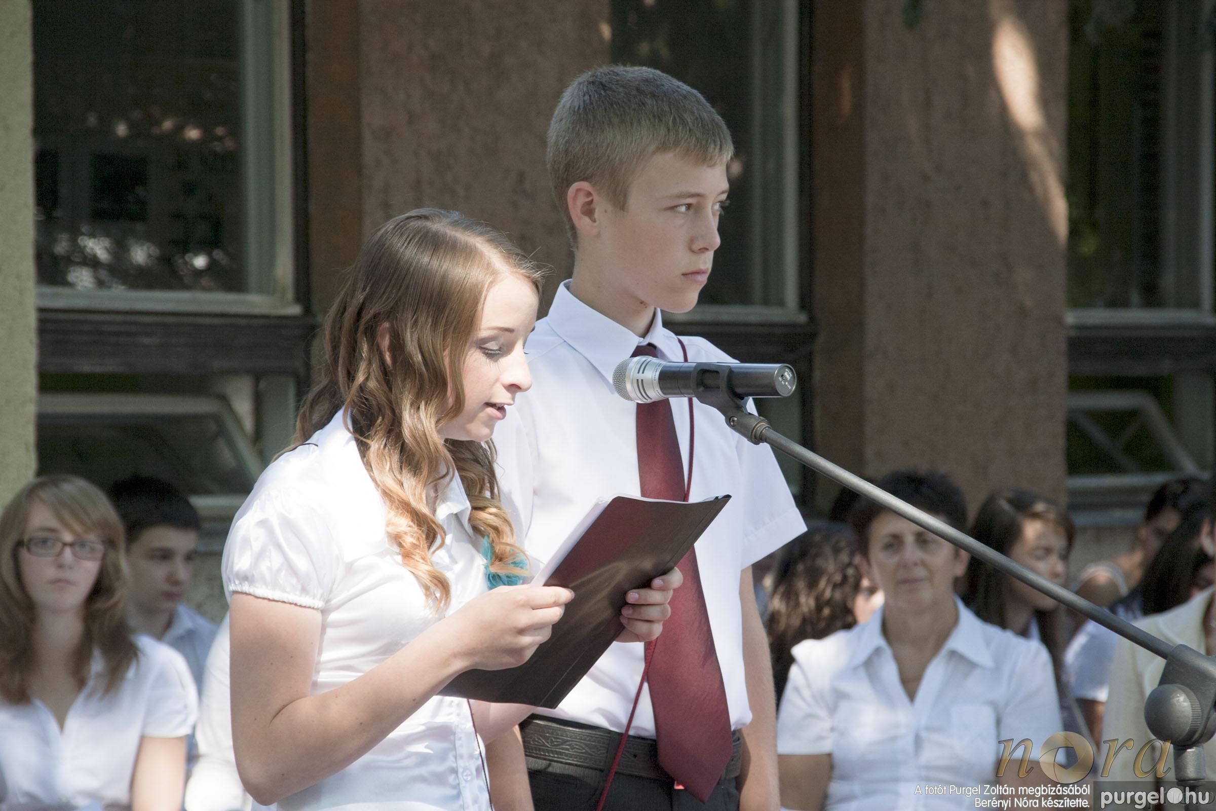 2013.06.15. 196 Forray Máté Általános Iskola ballagás 2013. - Fotó:BERÉNYI NÓRA© _MG_1218.JPG