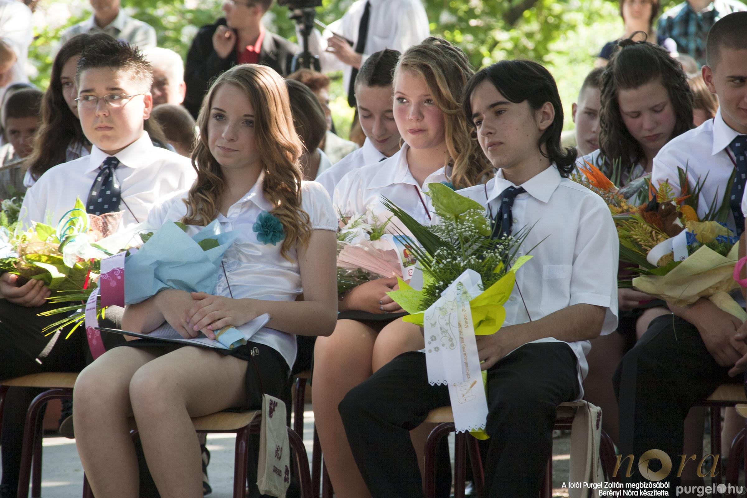 2013.06.15. 187 Forray Máté Általános Iskola ballagás 2013. - Fotó:BERÉNYI NÓRA© _MG_1203.JPG