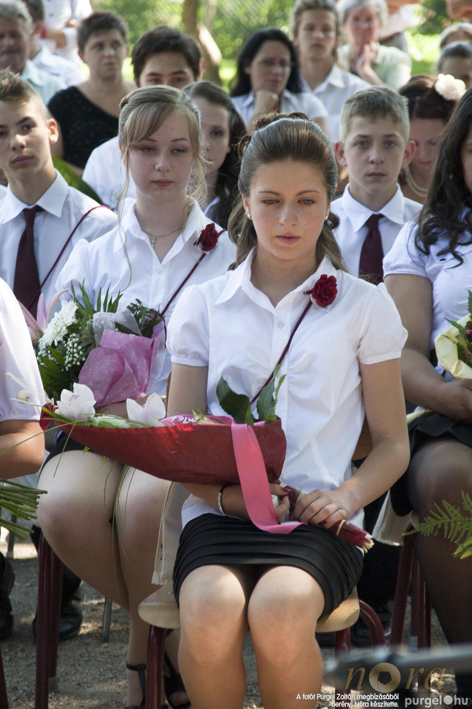 2013.06.15. 176 Forray Máté Általános Iskola ballagás 2013. - Fotó:BERÉNYI NÓRA© _MG_1191.JPG