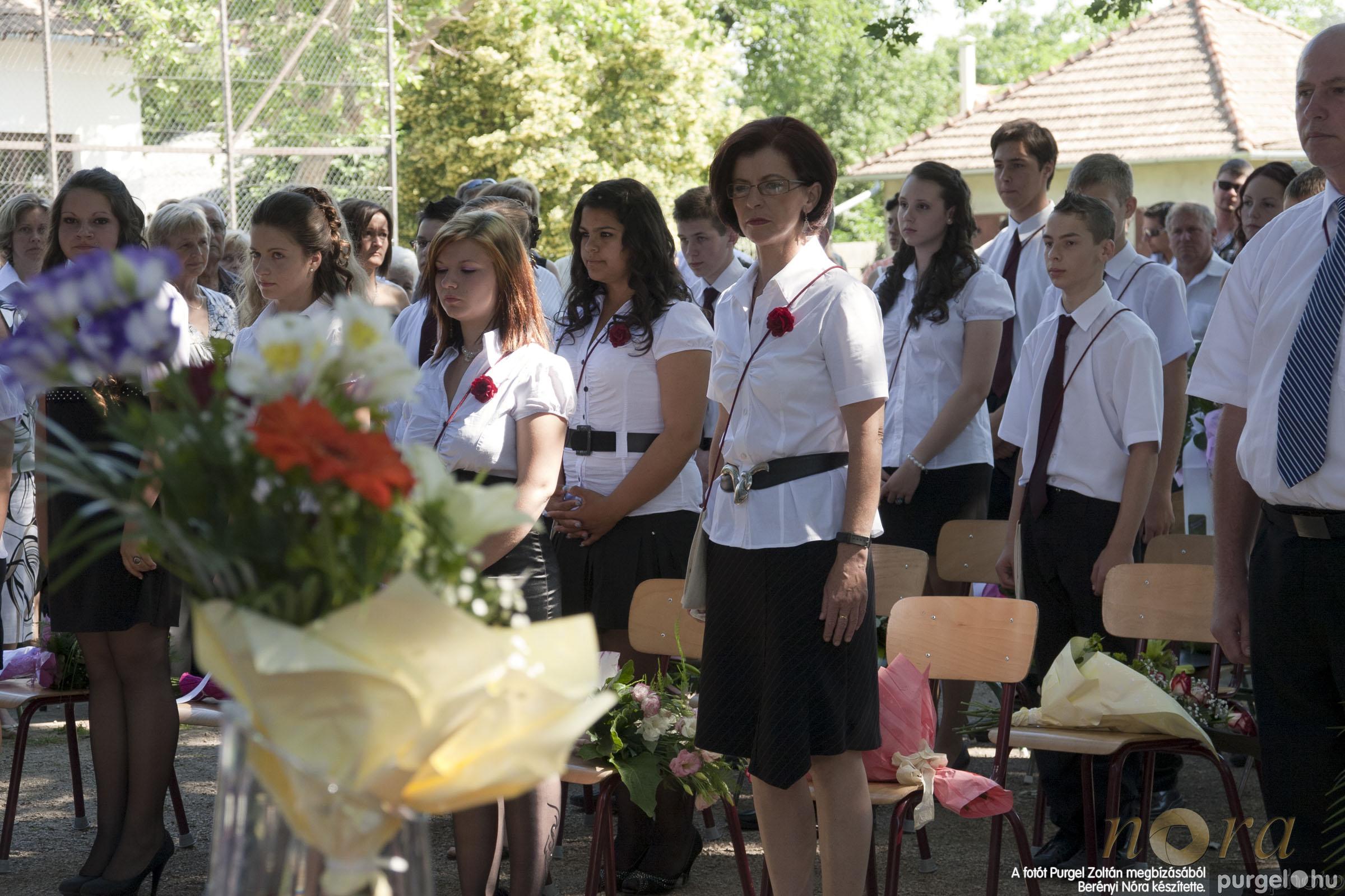 2013.06.15. 169 Forray Máté Általános Iskola ballagás 2013. - Fotó:BERÉNYI NÓRA© _MG_1182.JPG
